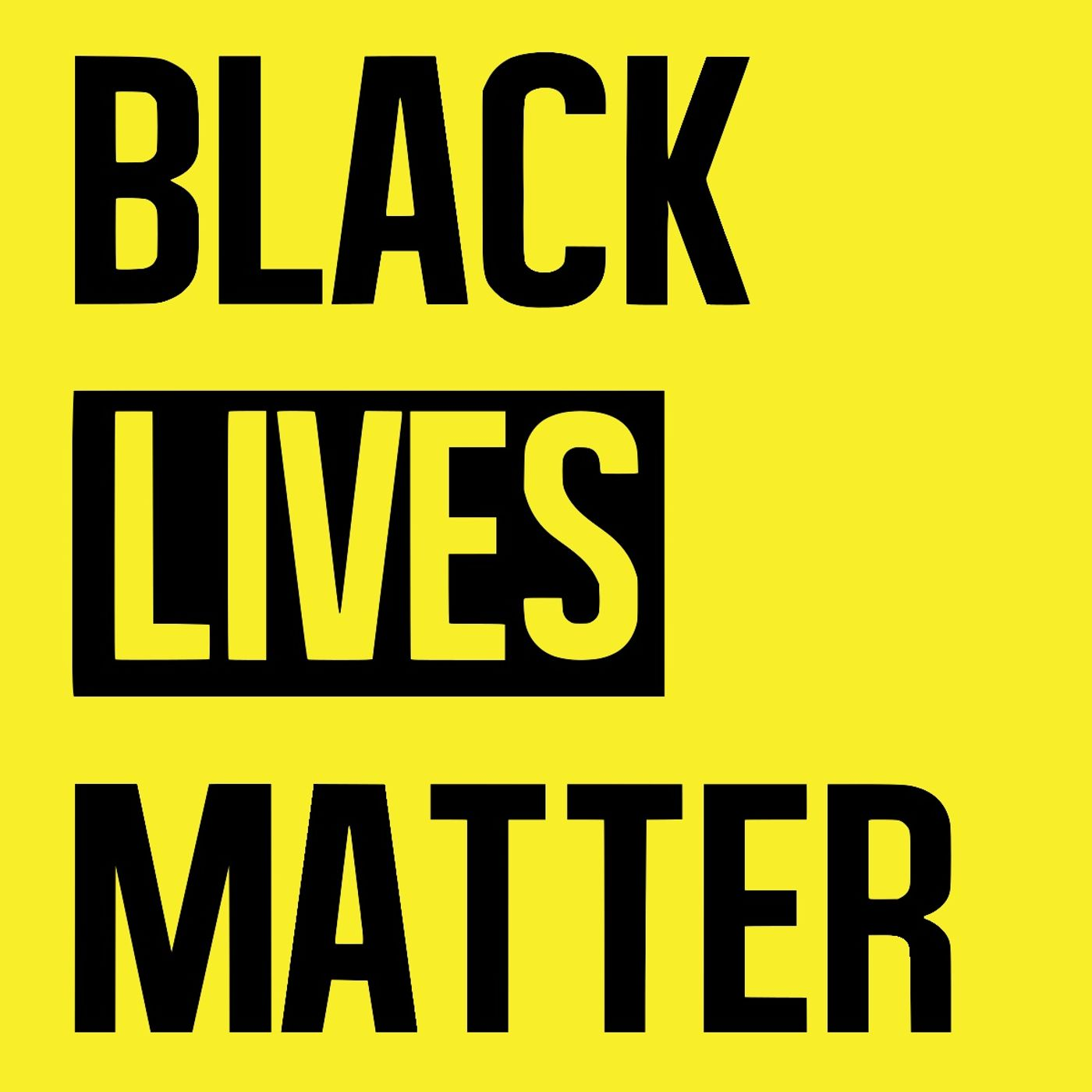 Black Lives Matter, Christianity, and the Church Image