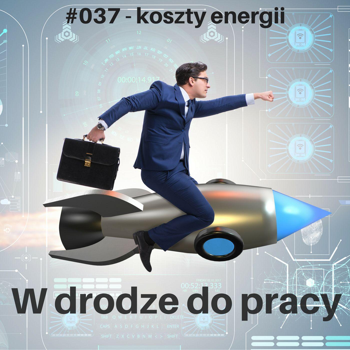 #037 - Dlaczego nie wszyscy mają klimatyzację, czyli koszty vs efektywność pracy