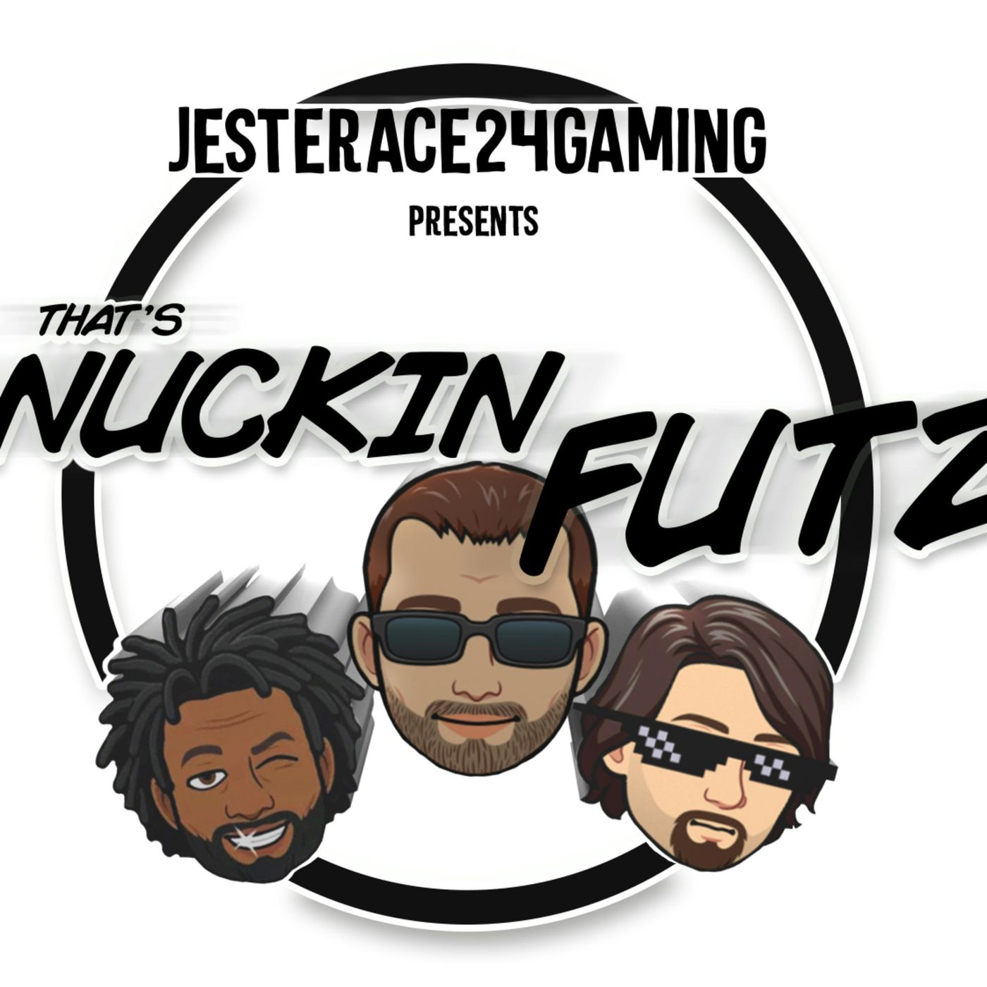 Come listen to a preview of our New podcast from JesterACE24 Gaming.