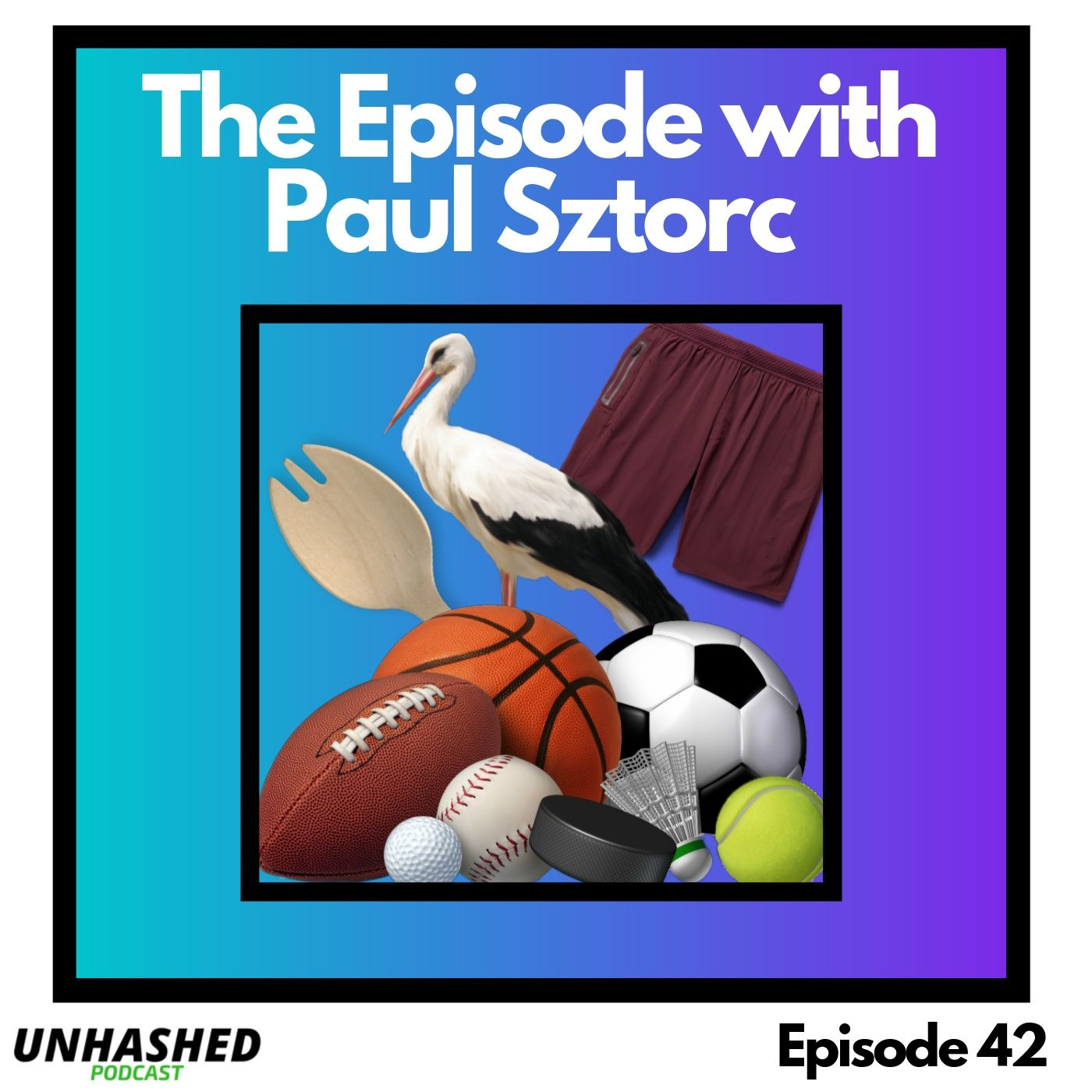 That Episode with Paul Sztorc In It