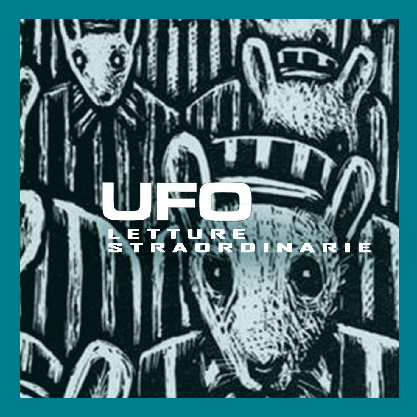 "UFO- Letture Straordinarie #10 - ""Maus"" - 28/01/2021"