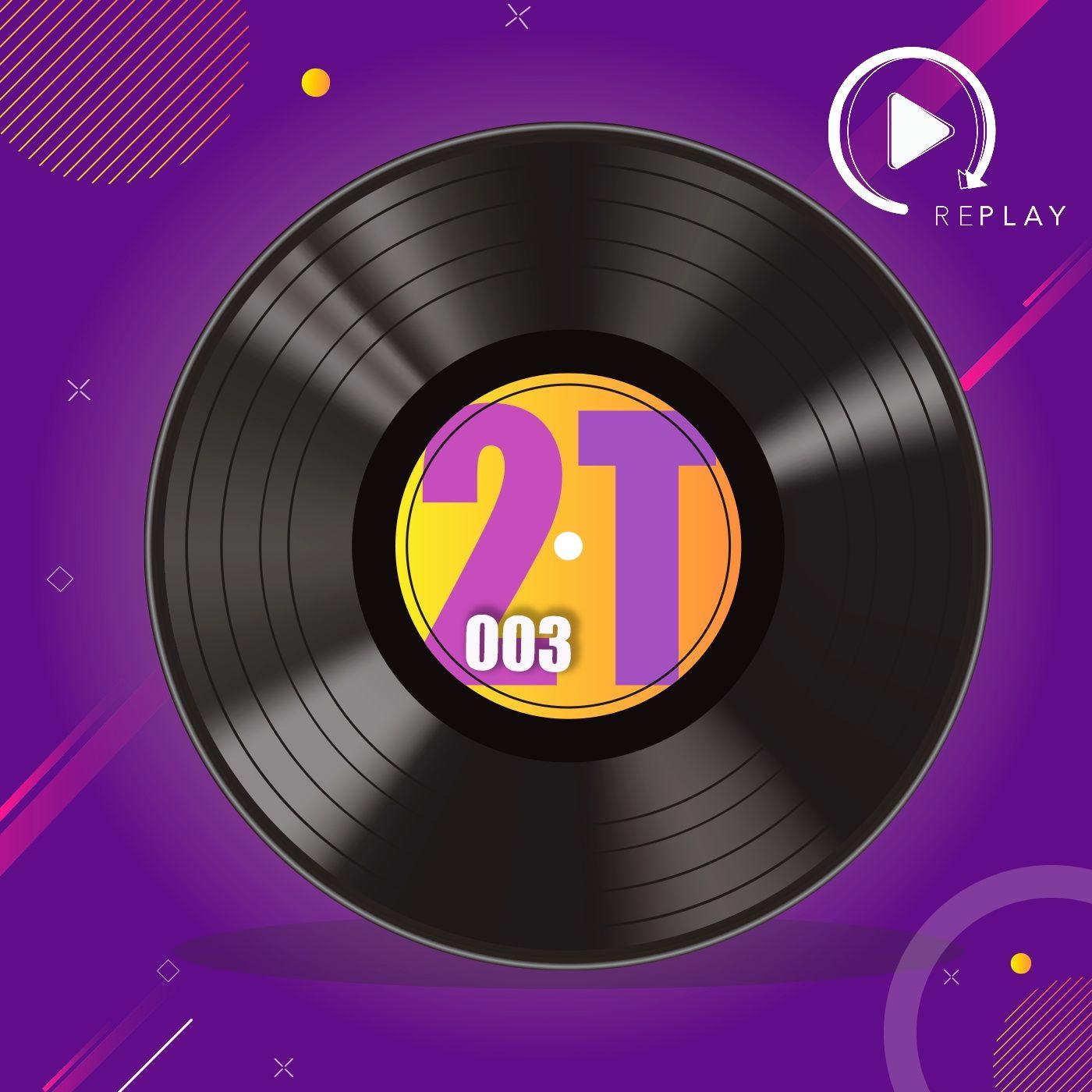T2-003. La música no conoce de límites (Arlo Parks, Balthazar, Steven Wilson, Griff, Cheap Trick)