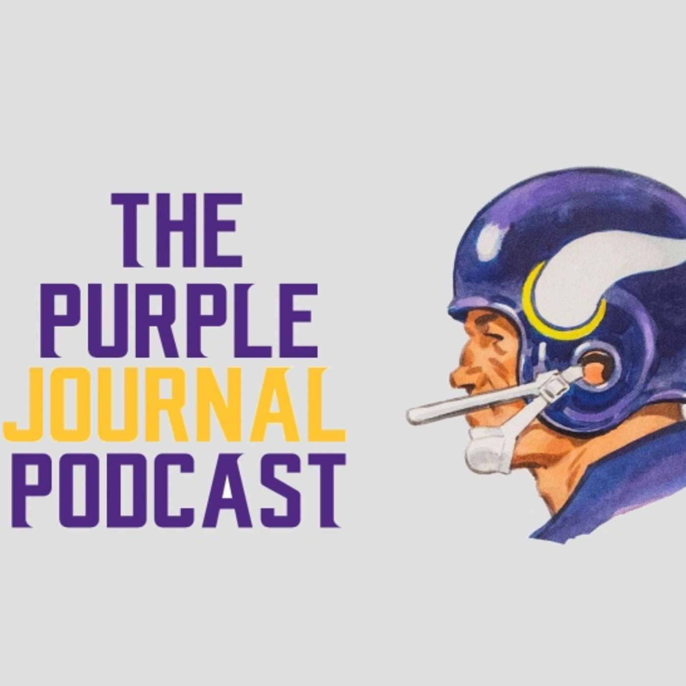 The purpleJOURNAL Podcast -The Prepping for Camp Edition