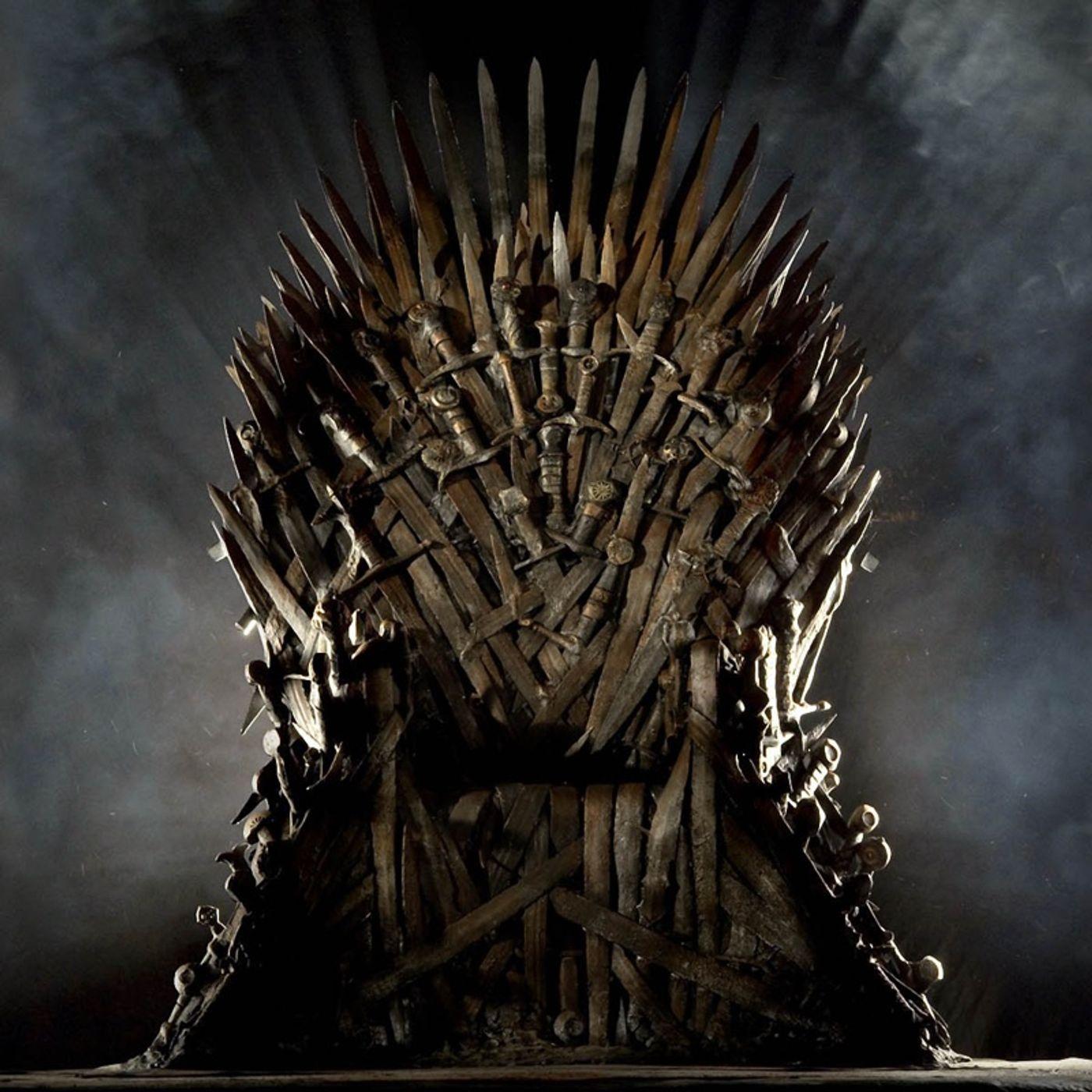 Game of Thrones Retrospective S8, EP1