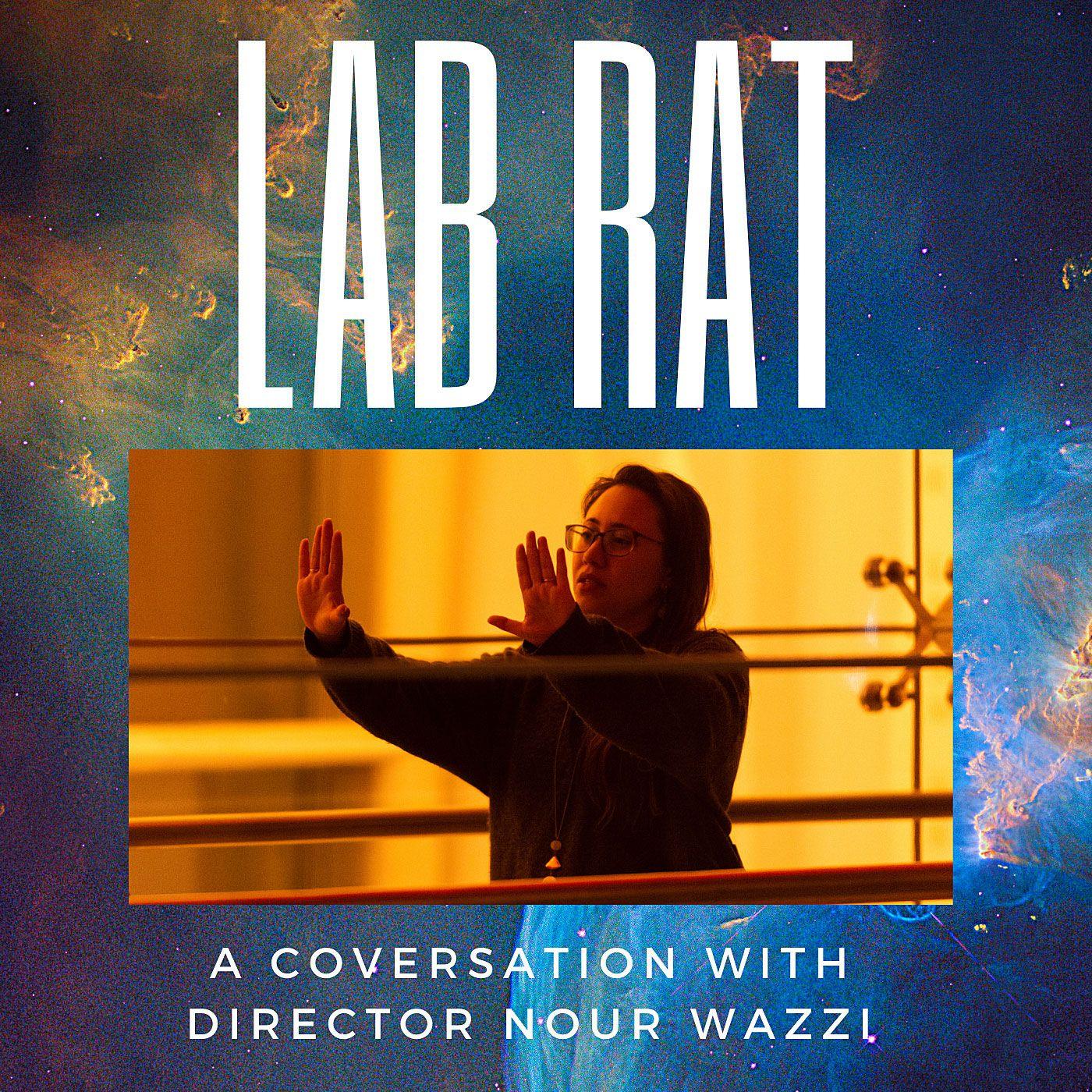 Lab Rat