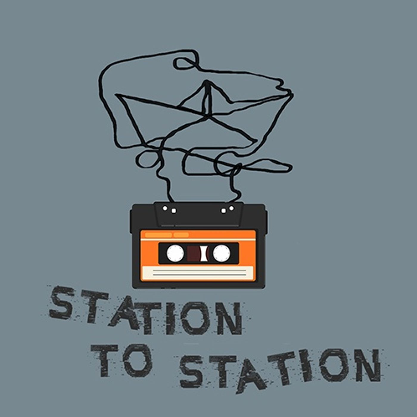 """Station to Station"" Podcast"