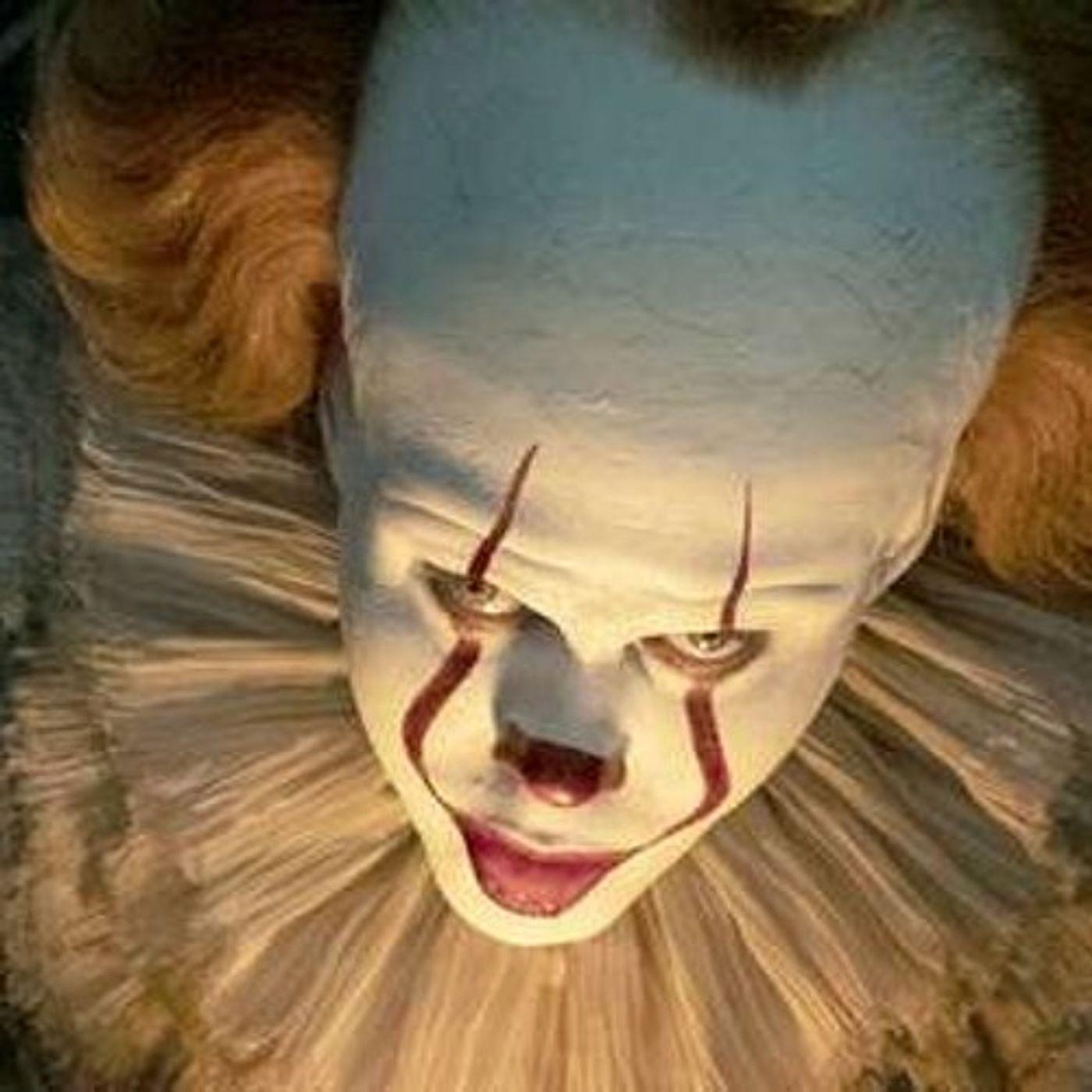 Estreia 'IT: Capítulo 2' e Christian Grey na Netflix
