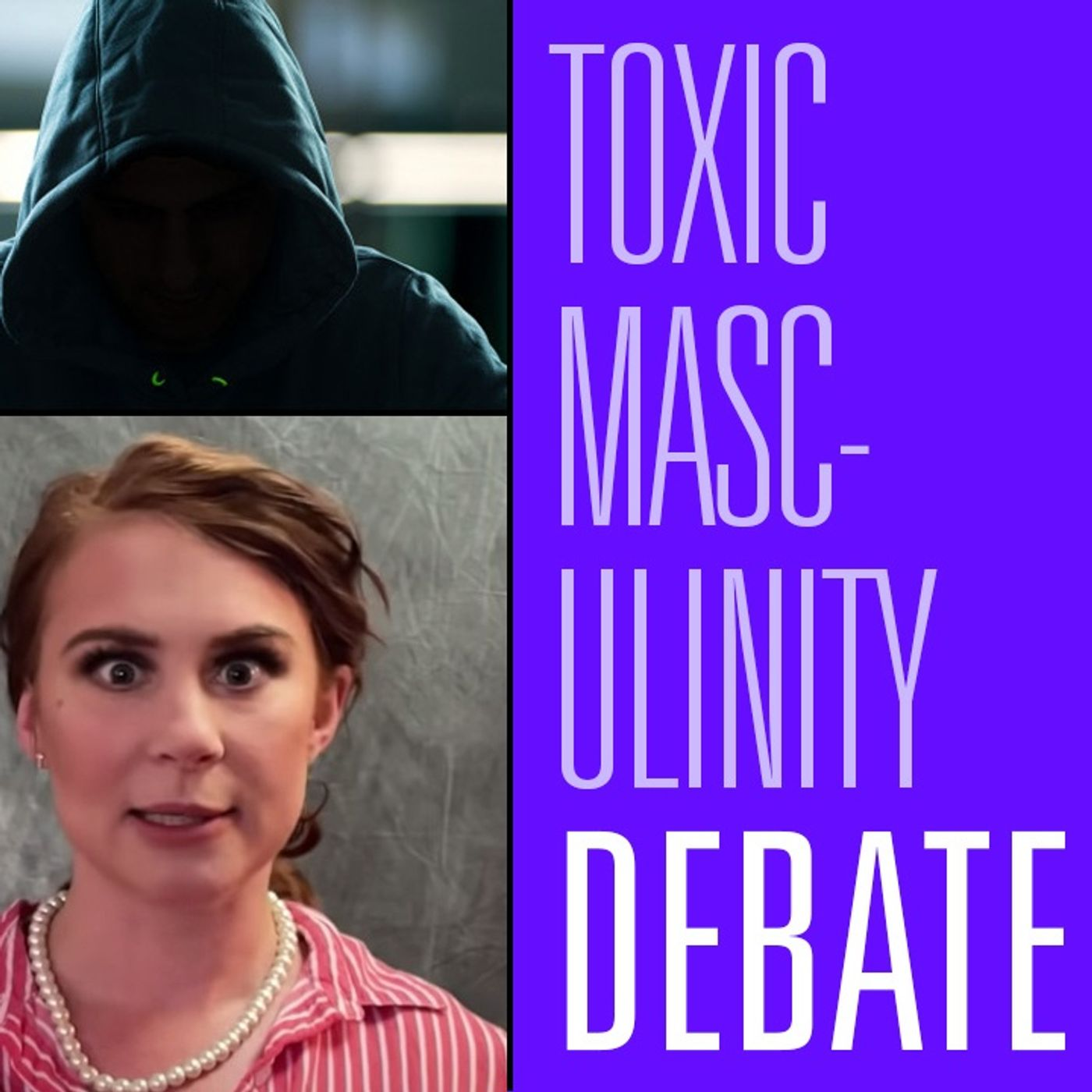 Is Toxic Masculinity the Fault of the Men's Movement?   HBR Debate 58