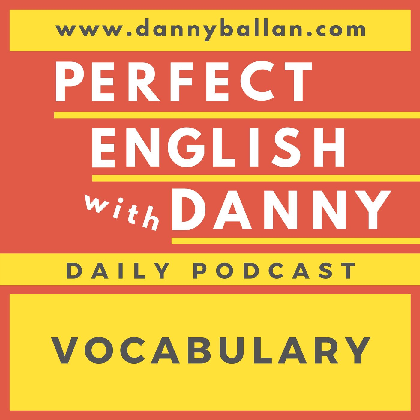 Episode 69 - Vocabulary: Talking about Food