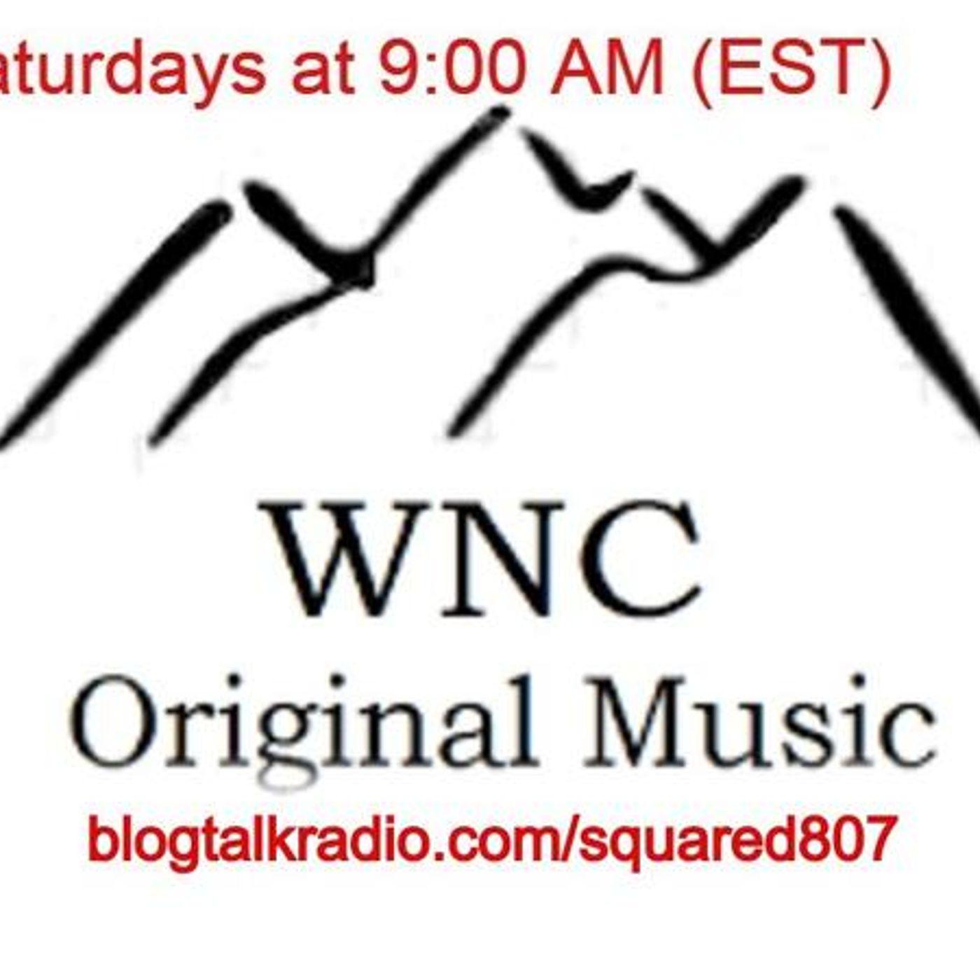 WNC Original Music - Ep 123 The Old Futures