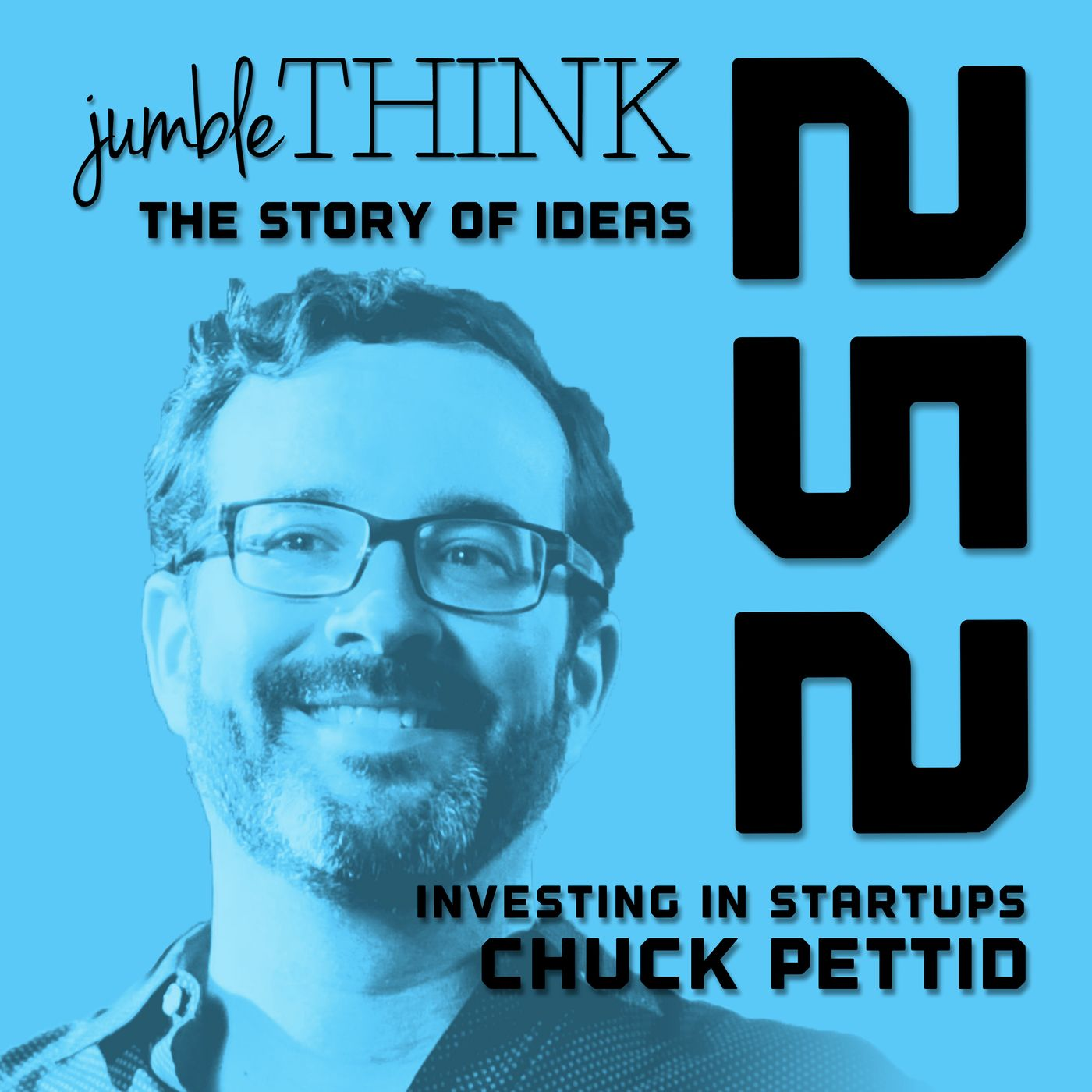Investing in Startups with Chuck Pettid