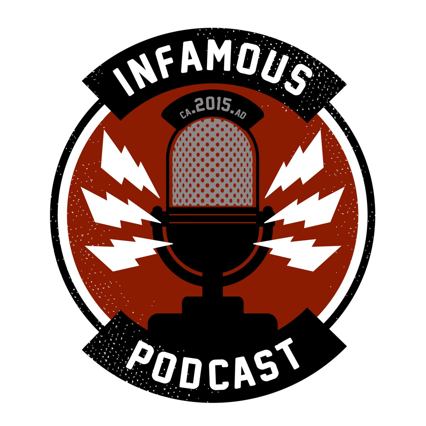 The Infamous Podcast