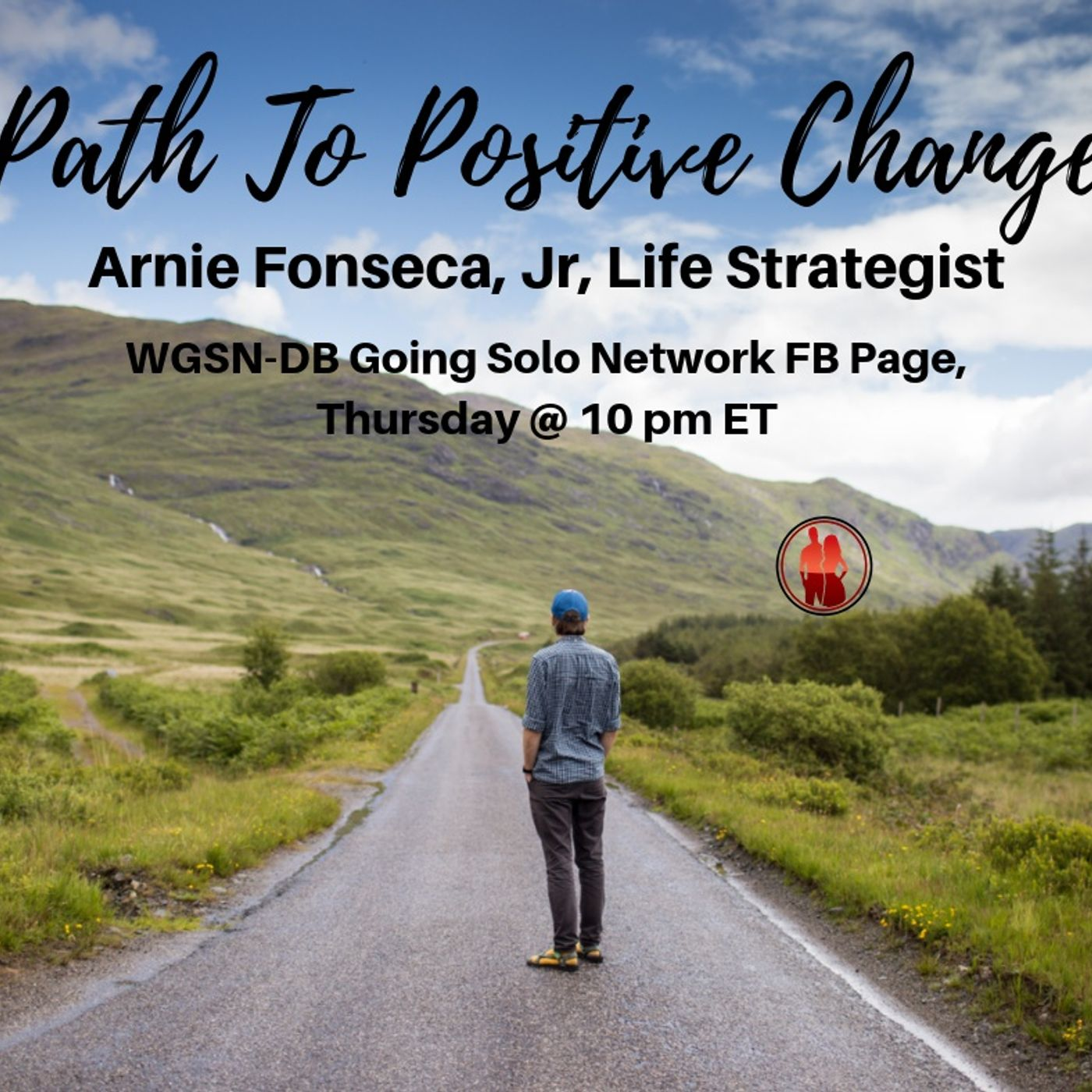 Path To Positive Change - The process to make positive and permanent changes in our lives.