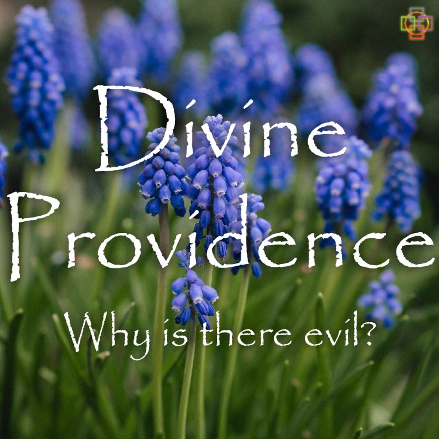 """Swedenborg's """"Divine Providence"""" - Why There is Evil - Swedenborgianism 201"""