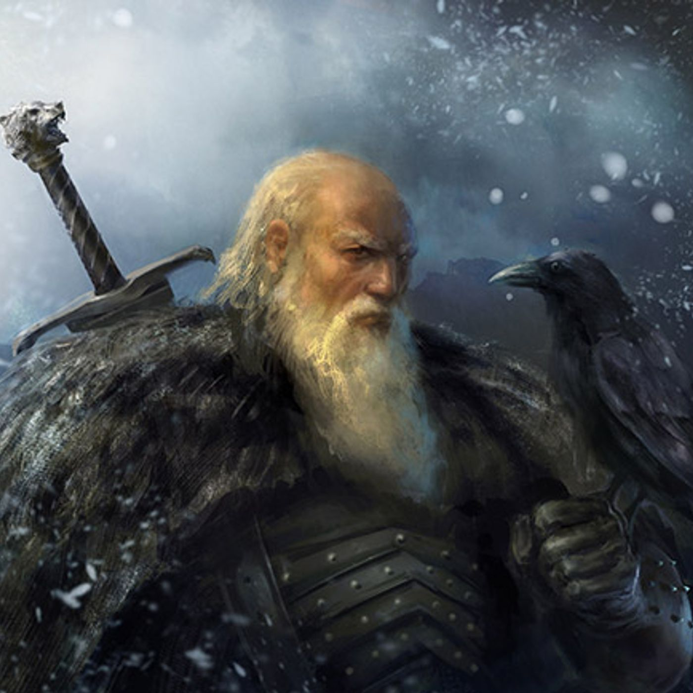 ASOIAF 2: A Clash Of Kings- Chapters 6 & 7