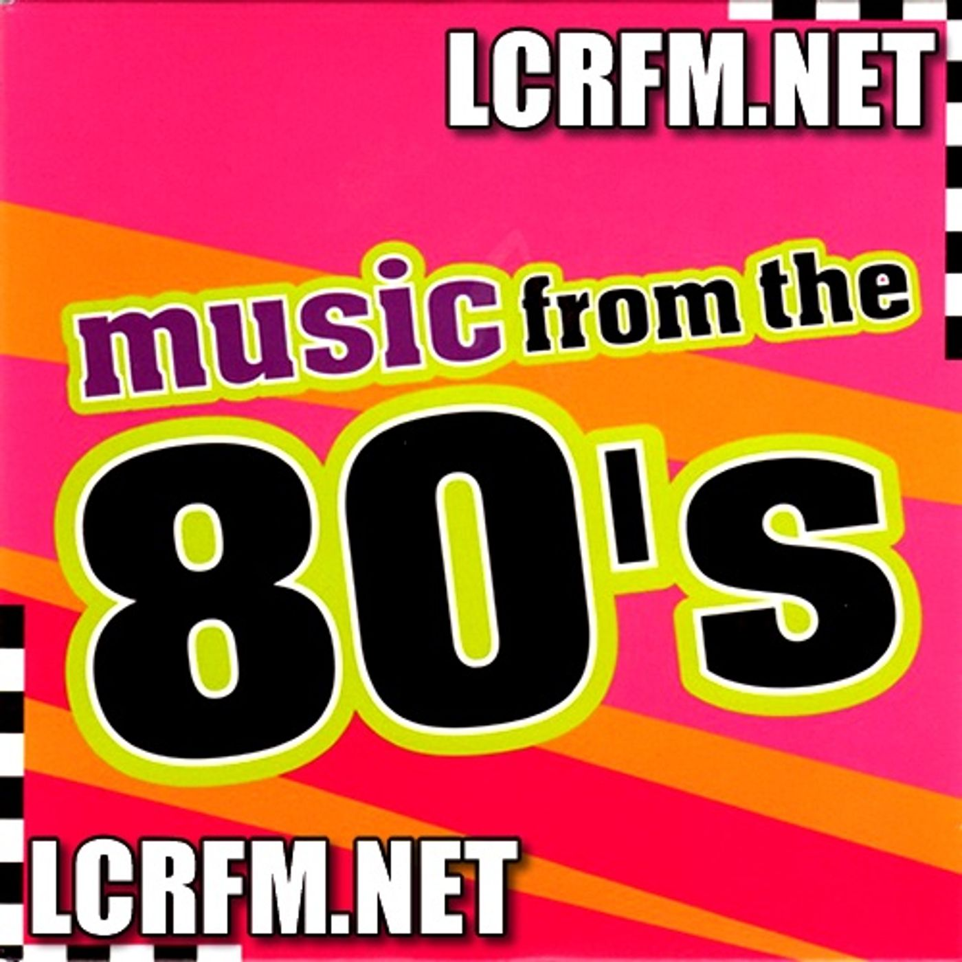 """The 80s : Part 2""... I Continue with my Theme on LCRFM"