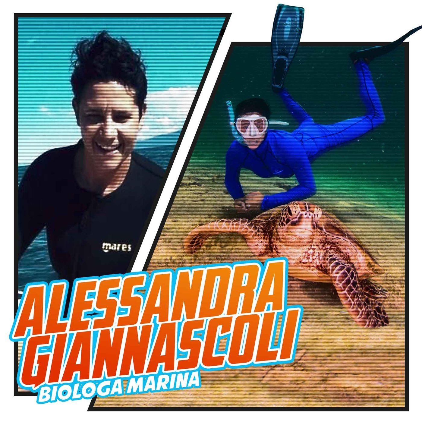Alessandra Giannascoli