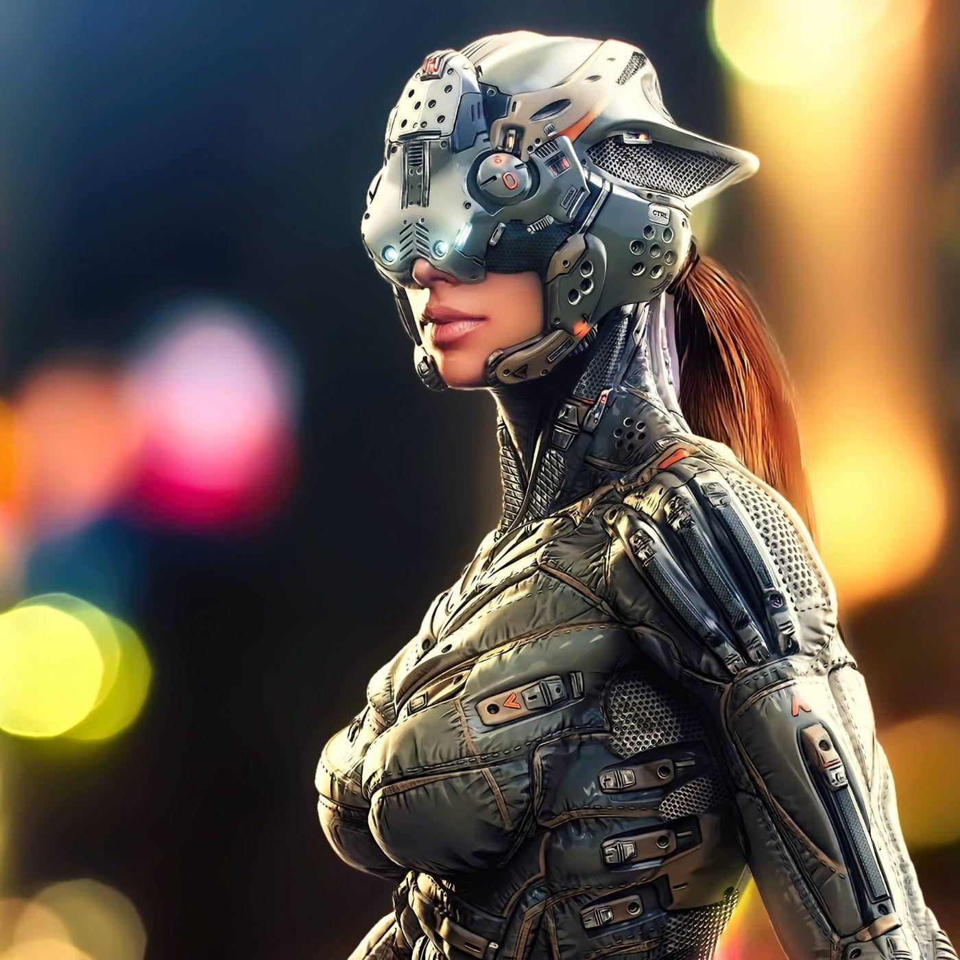 Fantasy Audio Drama (Aura) - Artificial Intelligence (AI) Written Story AudioBook - Chapter 1