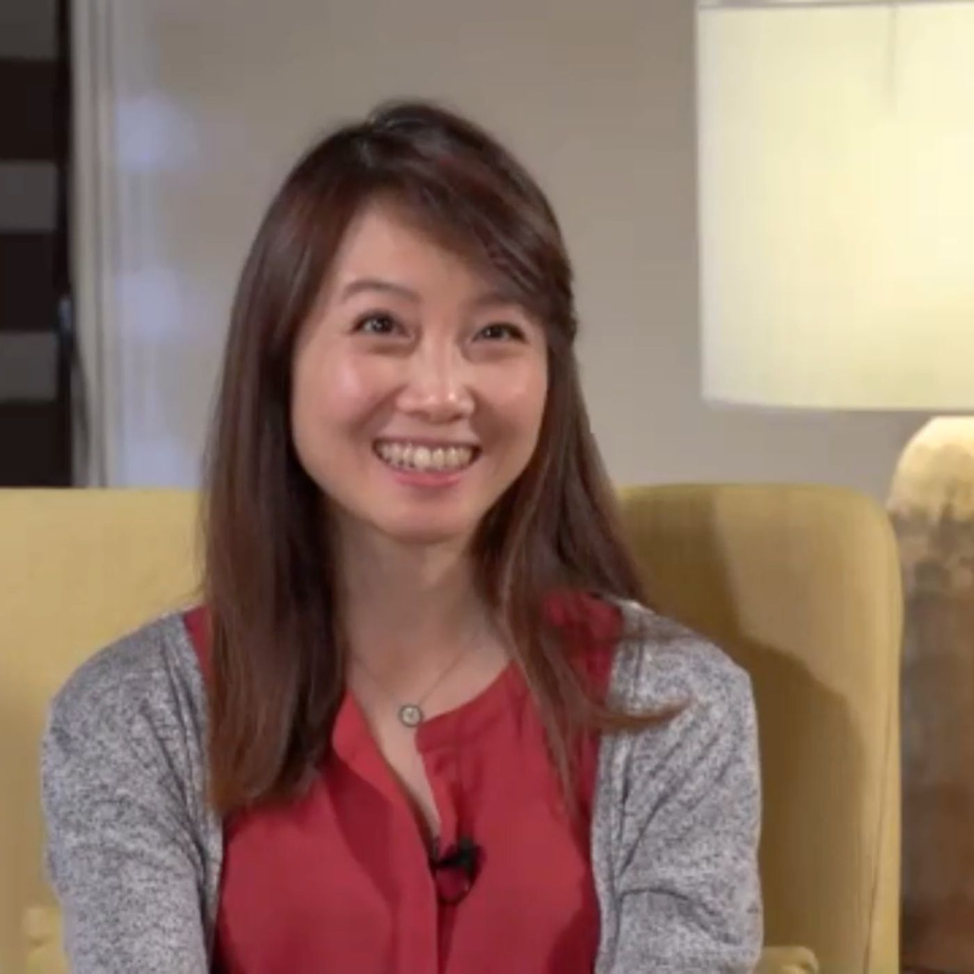 Holy Relationship - Frances Xu - Opening Session - Awakening from the Dream Weekend Online Retreat