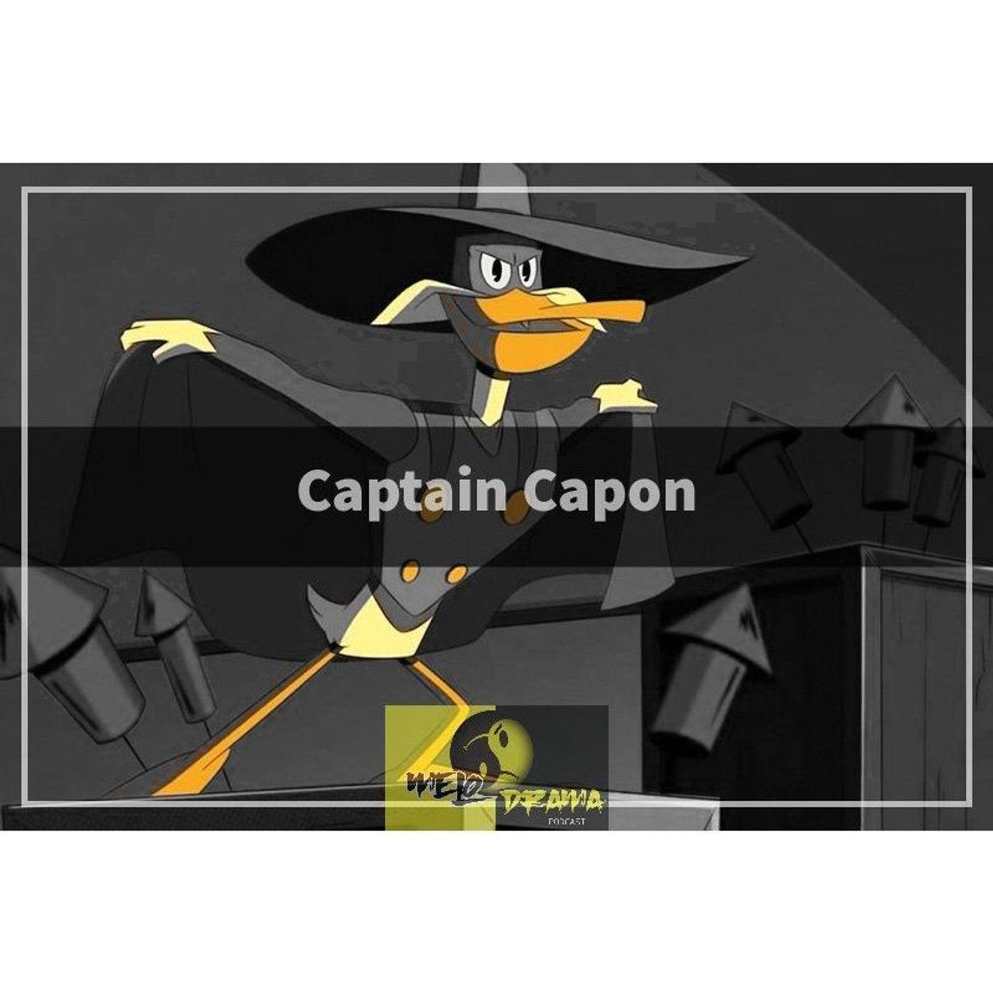 Episdode 8: Captain Capon