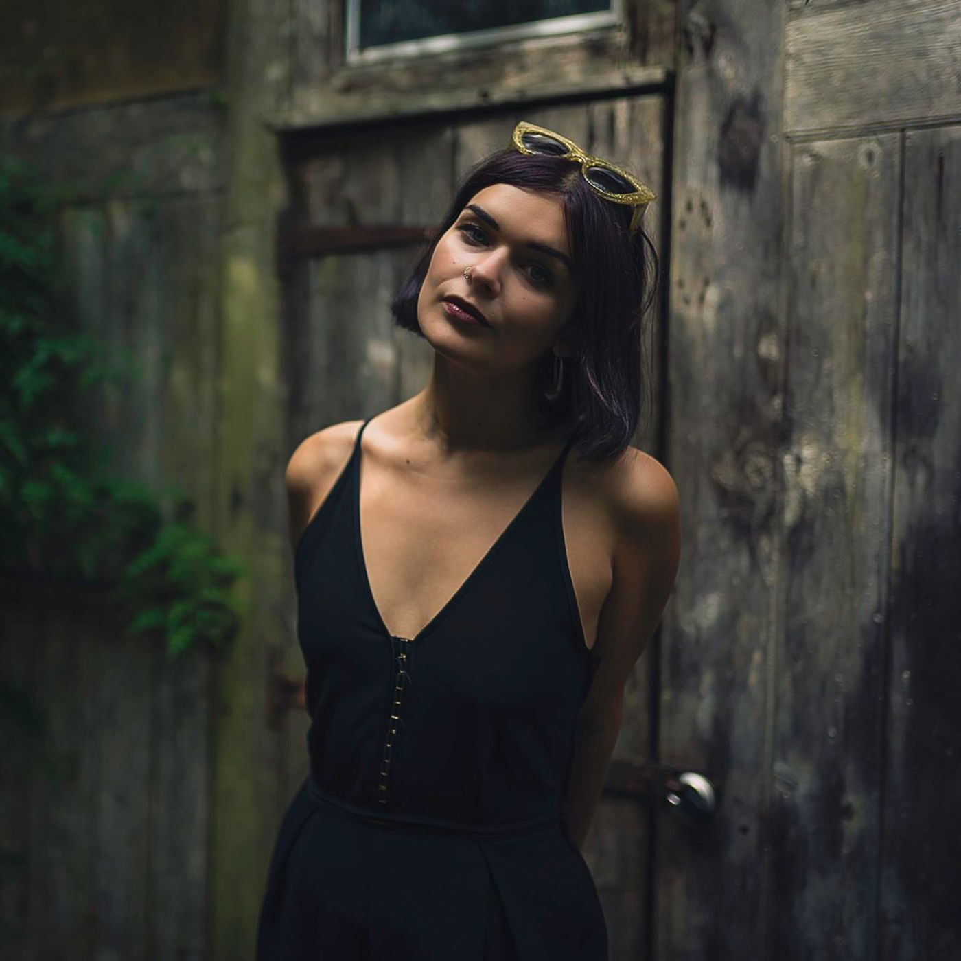 No Really, I'm Fine - Bessie Turner on Mental Health and being a Musician