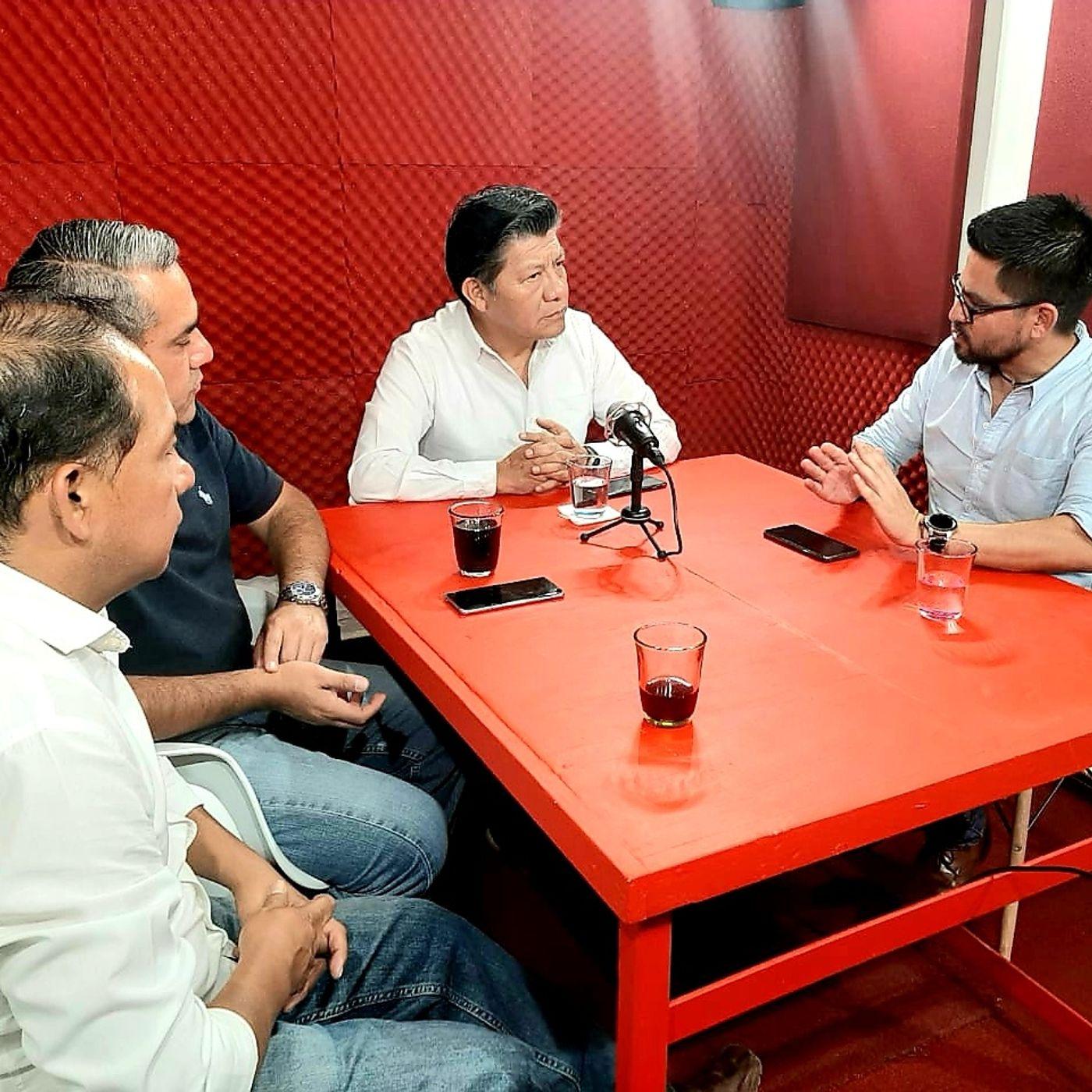 El PRD se equivocó en Morelos al designar como candidato al hijo de Graco Ramírez