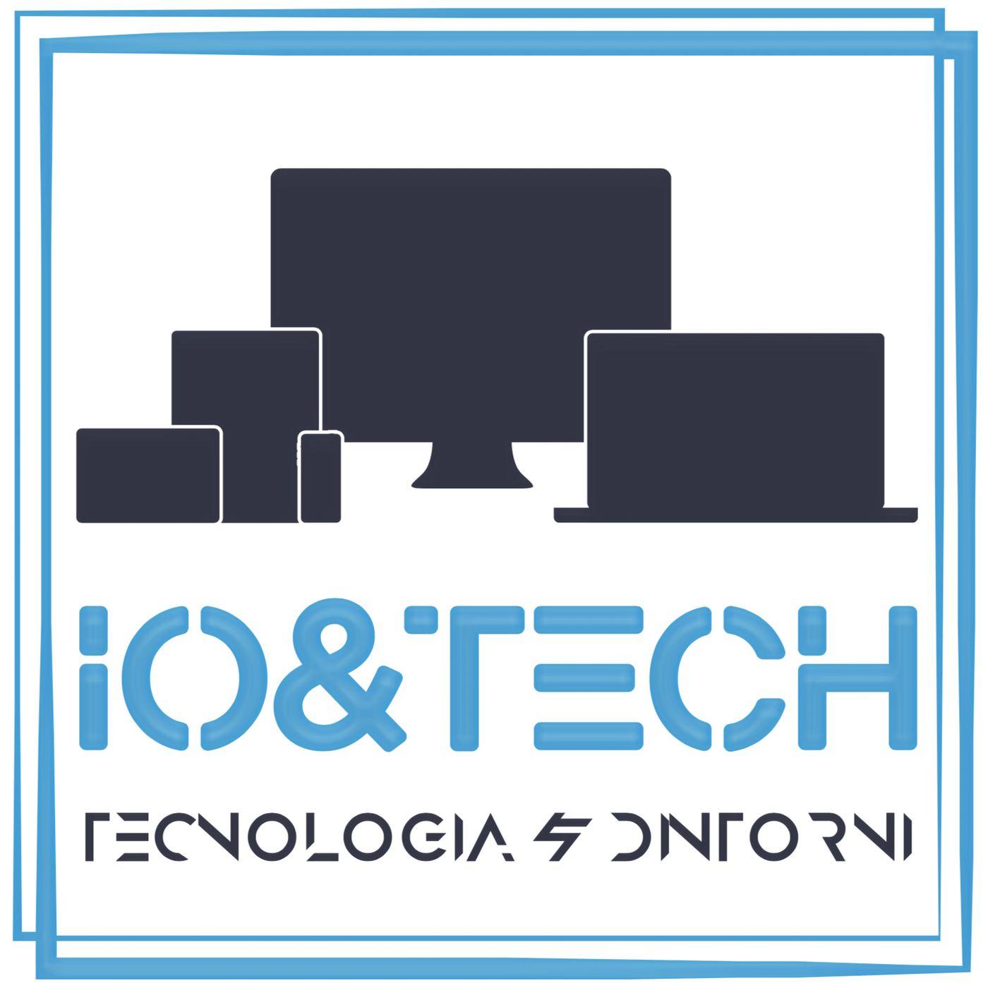 IO&TEch