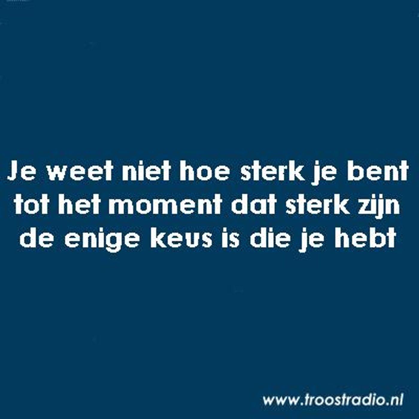 Troostradio.nl - Muziek Collage 033