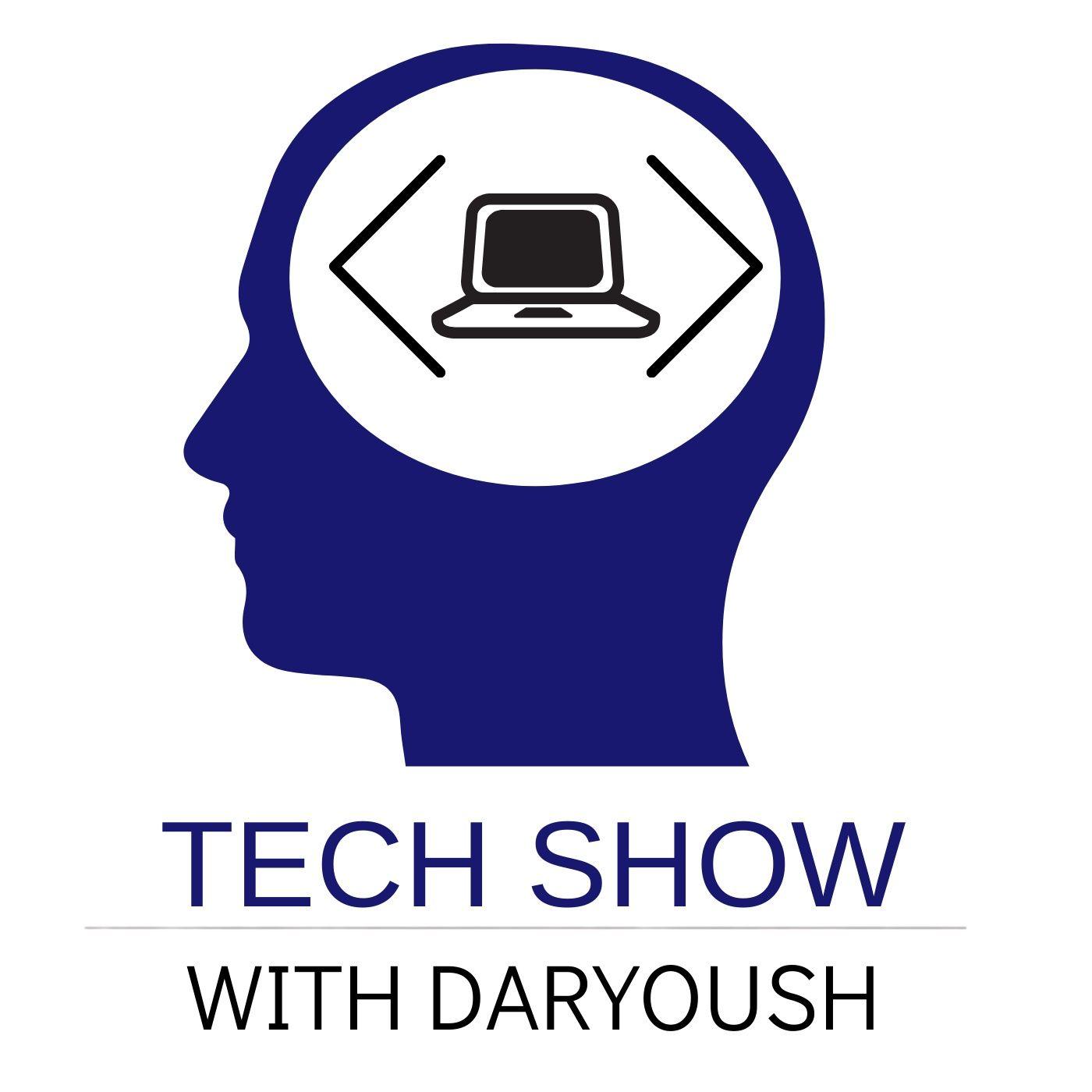 Transform U Tech Show with Daryoush