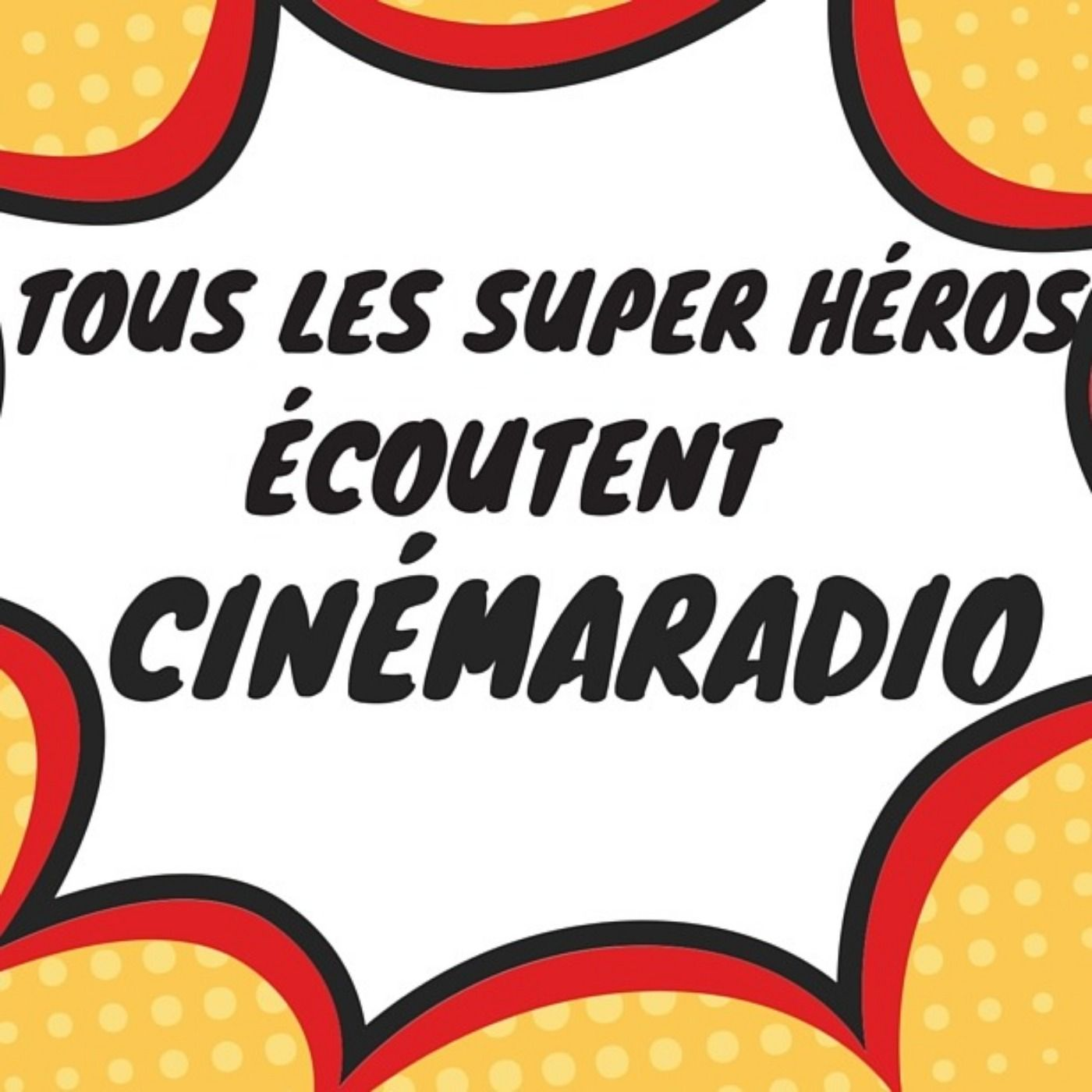 PODCAST CINEMA | Saga Marvel #3 | CRITIQUE DU FILM L'INCROYABLE HULK | CinéMaRadio