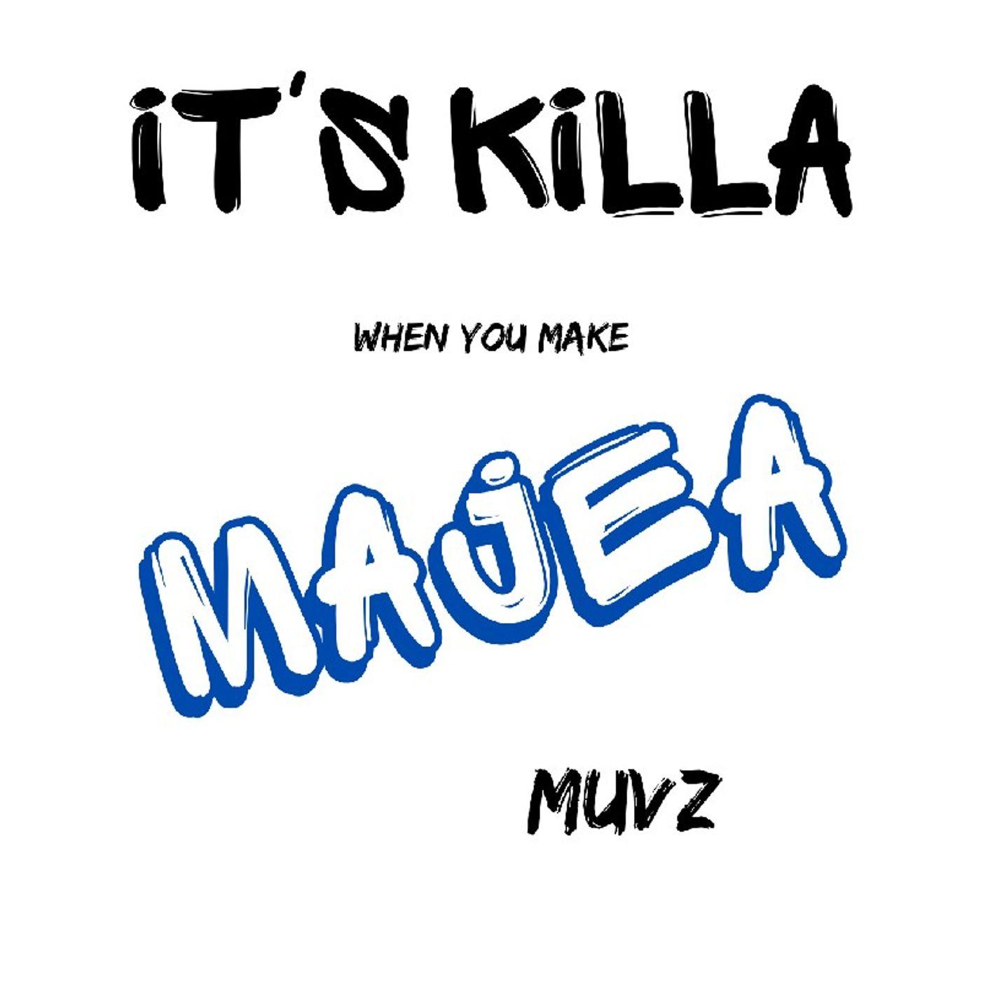 """Chance Entertainment """"Sylince"""" Houston's own 1 on 1 with Killaaveli (T-King) - It's """"Killaa"""" When You Make Majea Muvz!"""
