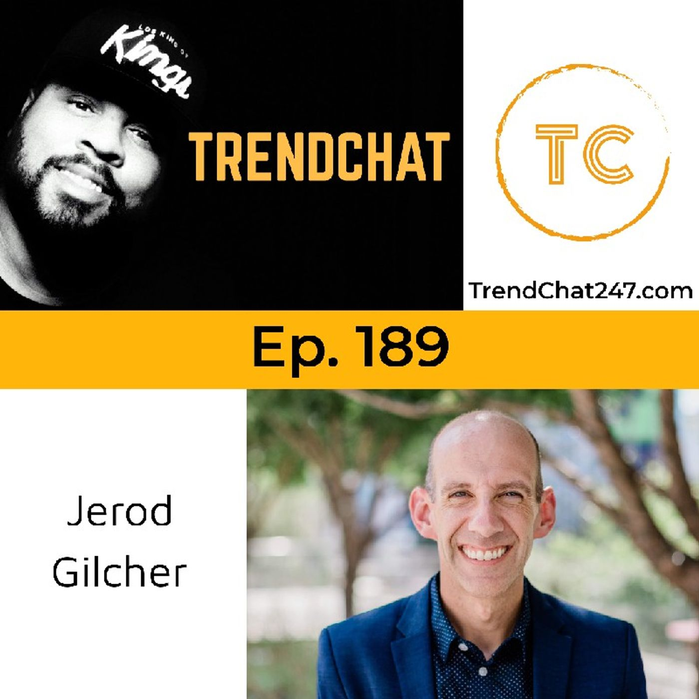 Ep. 189 - Voting Your Theology Feat. Pastor Jerod Gilcher