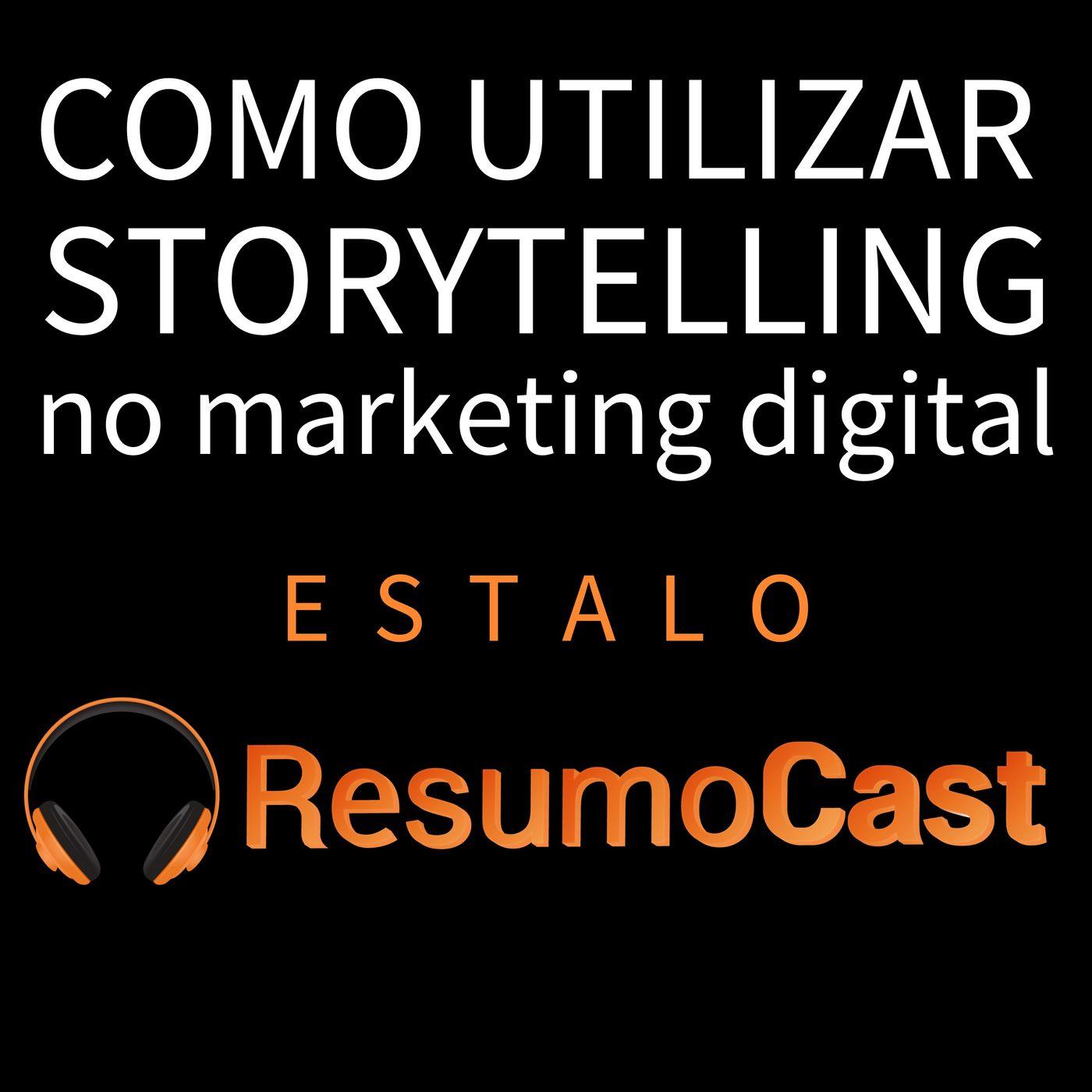 ESTALO | Como utilizar o storytelling no marketing digital?
