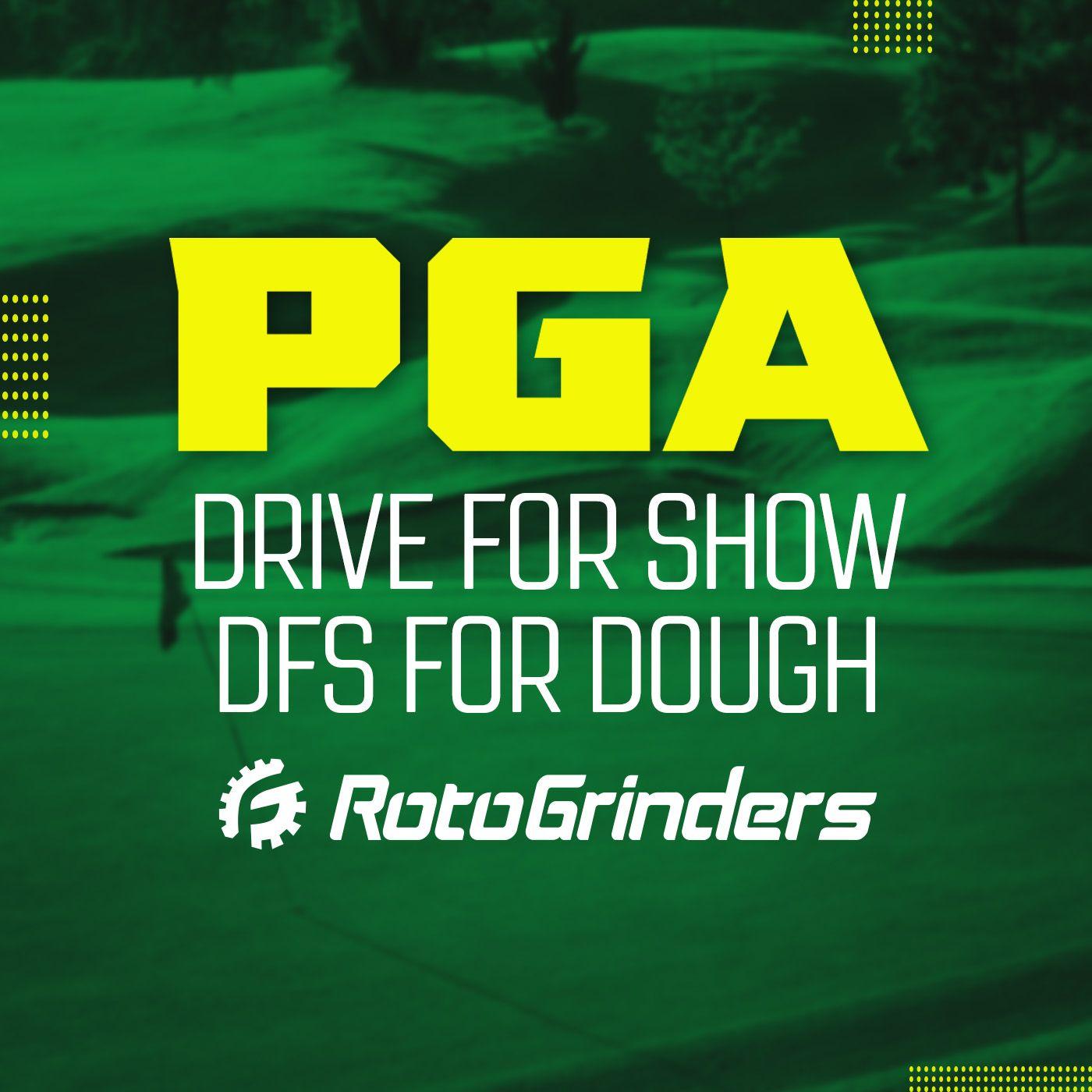 PGA Drive for Show, DFS for Dough: The Honda Classic