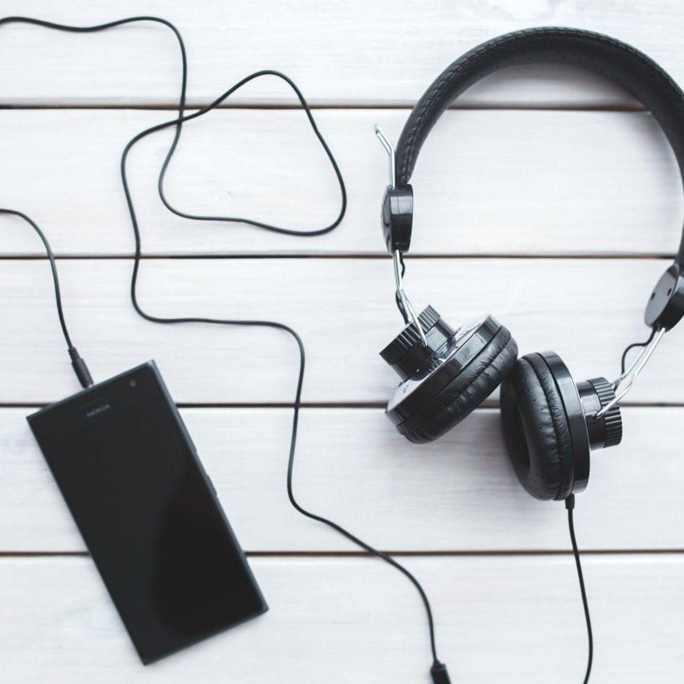 ATR MÚSICA - Más canciones para la cuarentena