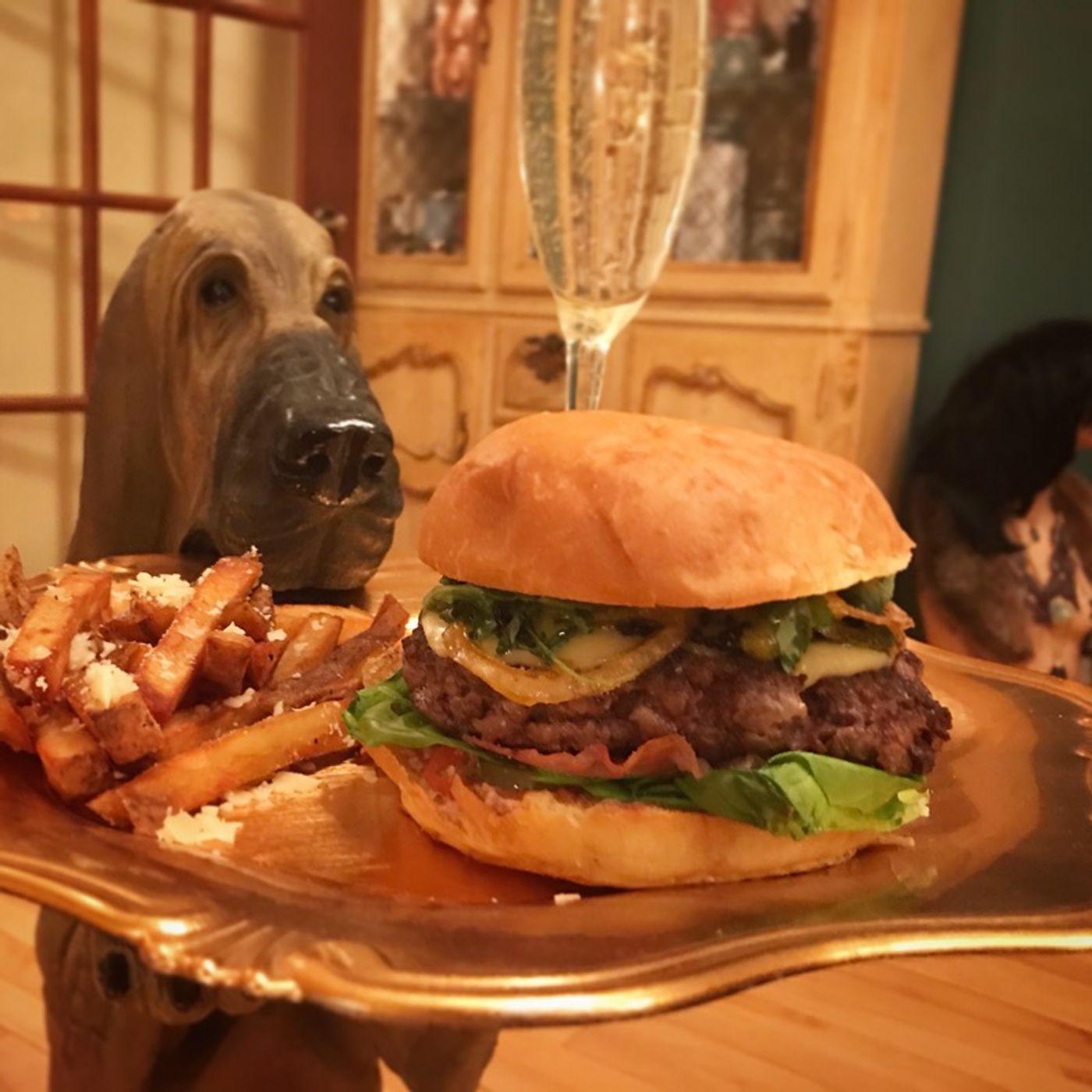 Episode 134: The $100 Burger