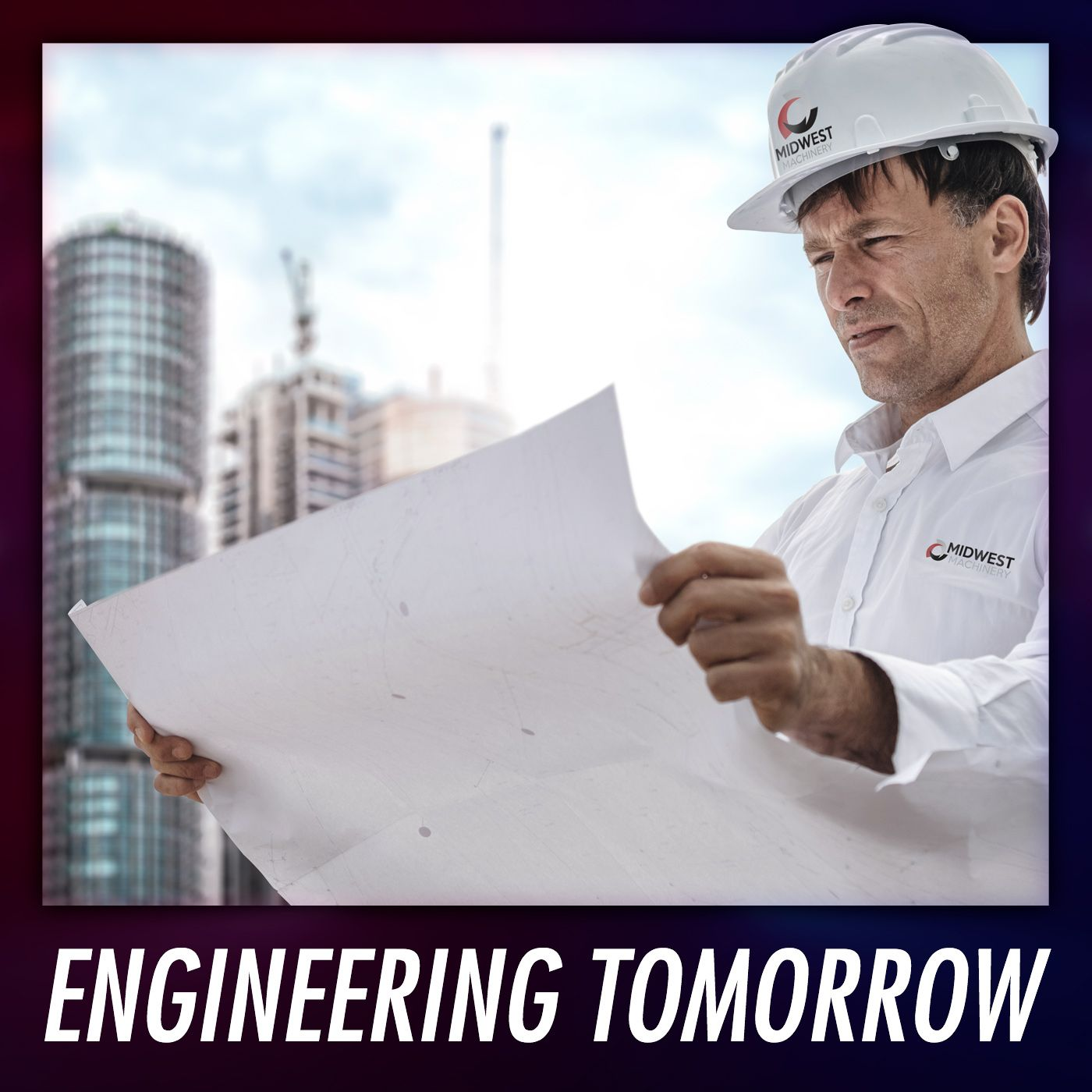 Engineering Tomorrow