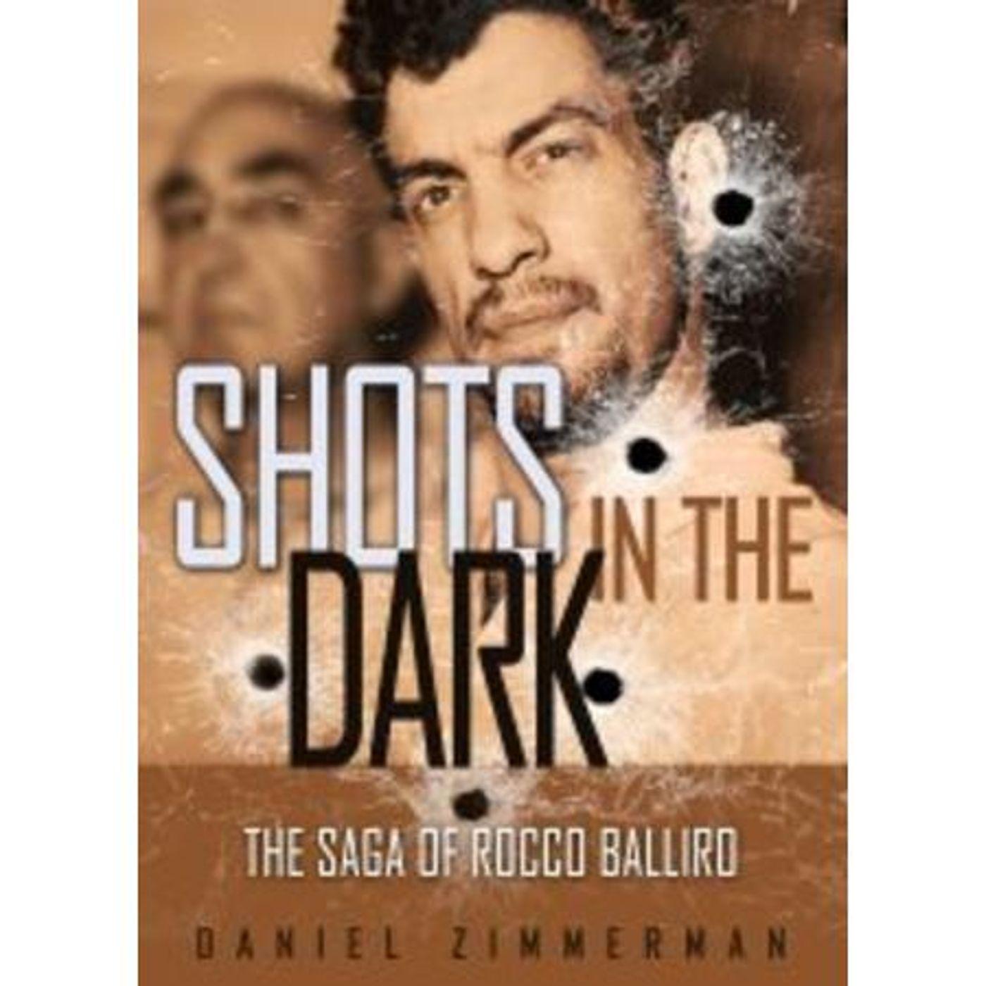 SHOTS IN THE DARK-Daniel Zimmerman
