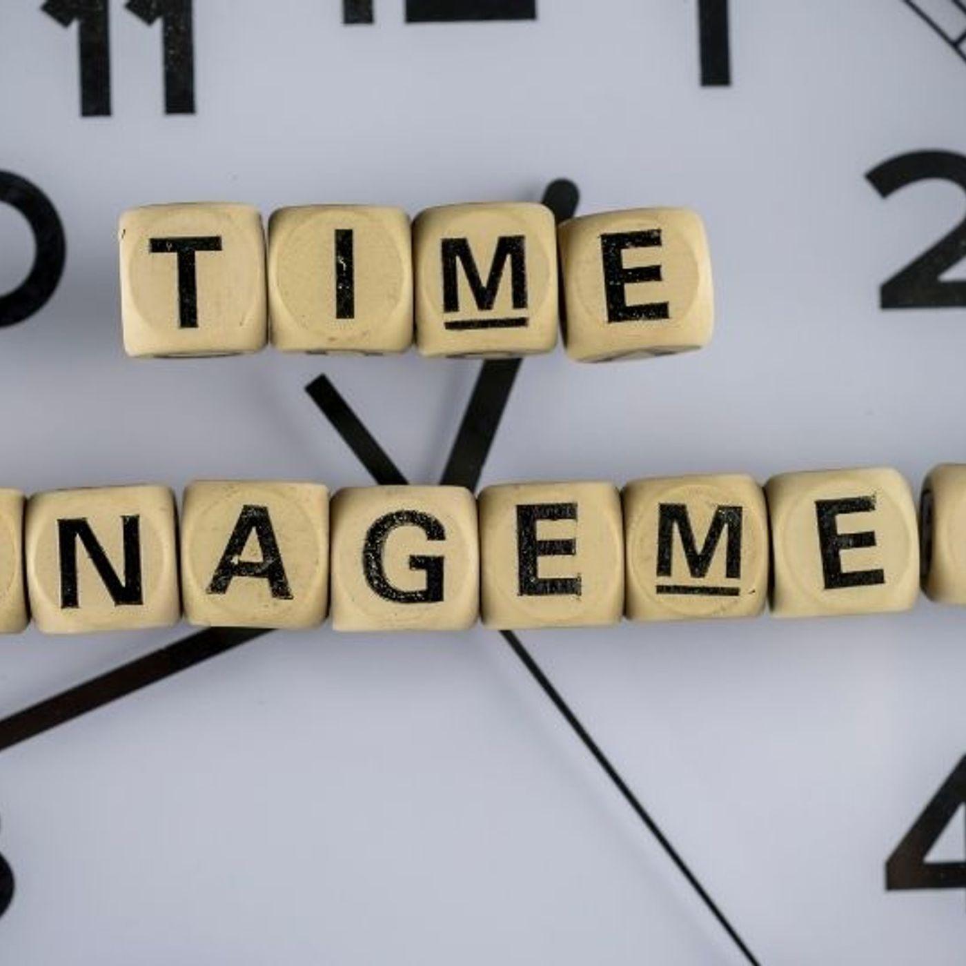Come gestisci il tuo tempo?