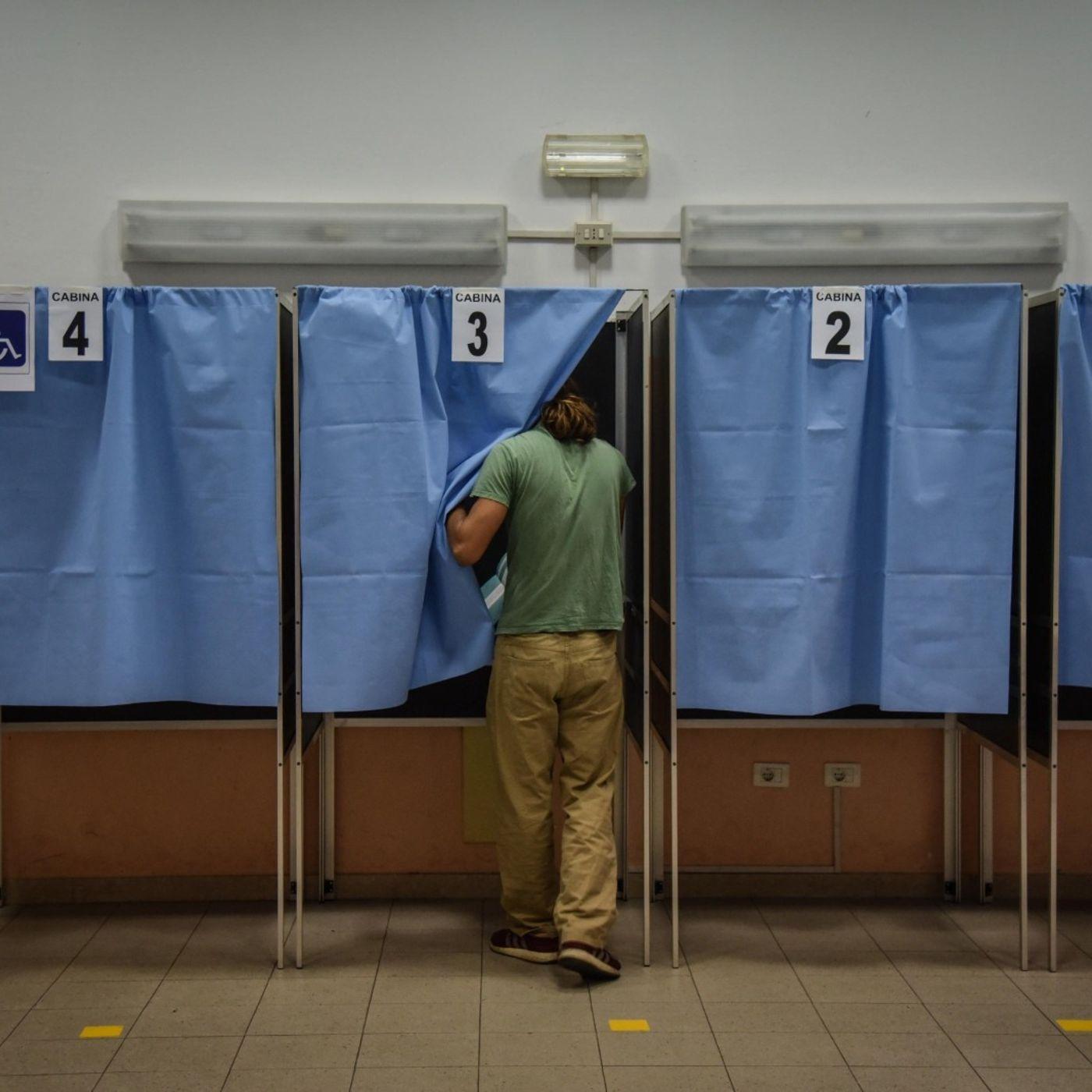 2021: Odissea nelle elezioni amministrative