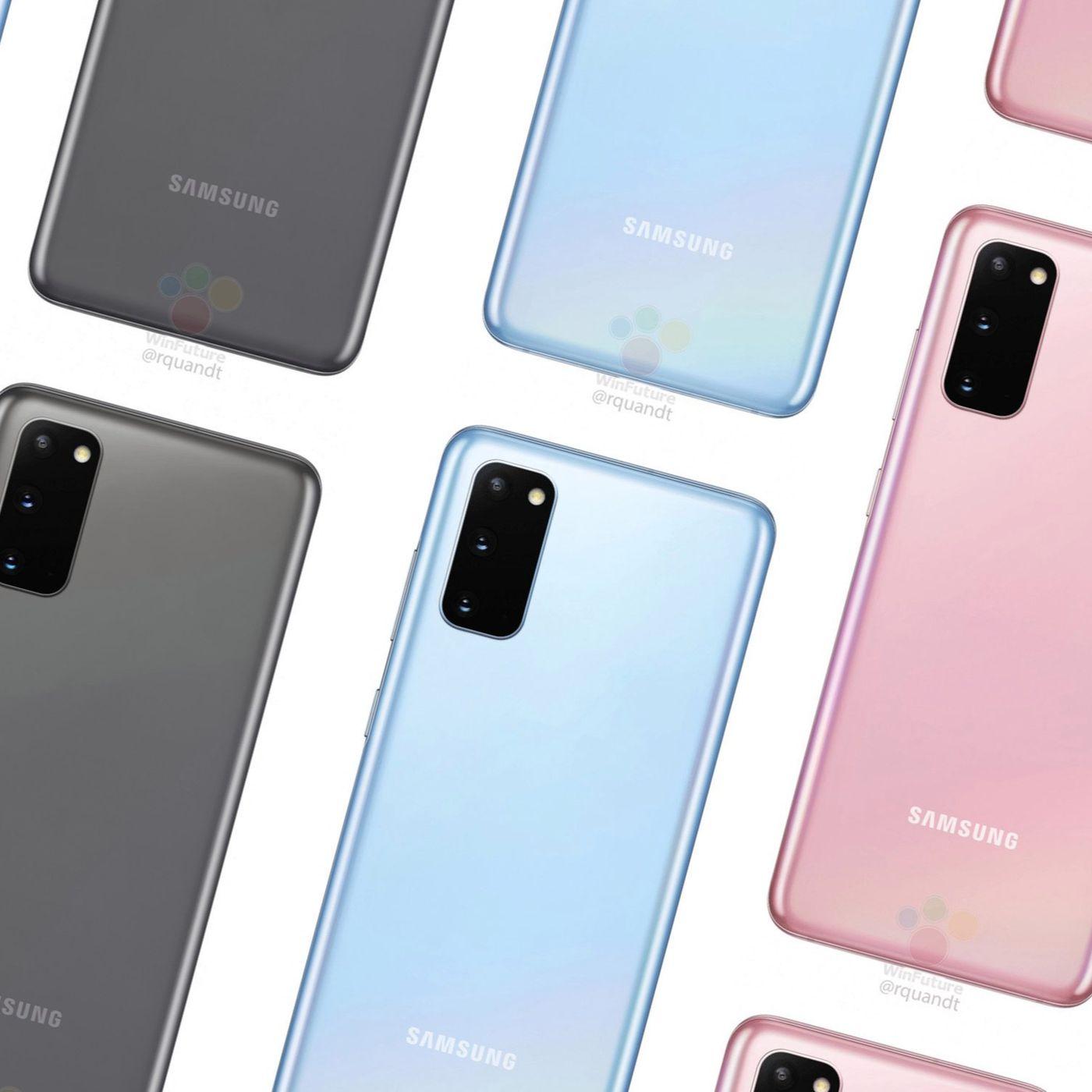 Nuovi Samsung Galaxy: tutto quello che sappiamo ad oggi