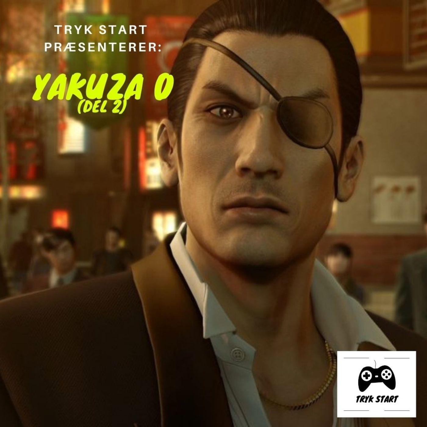 Spil 31 - Yakuza 0 (Del 2)