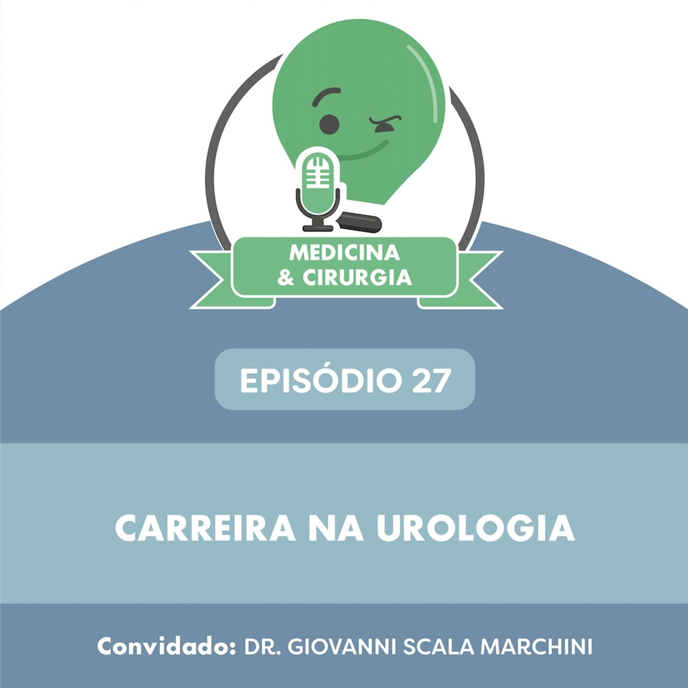 27 - Carreira na urologia