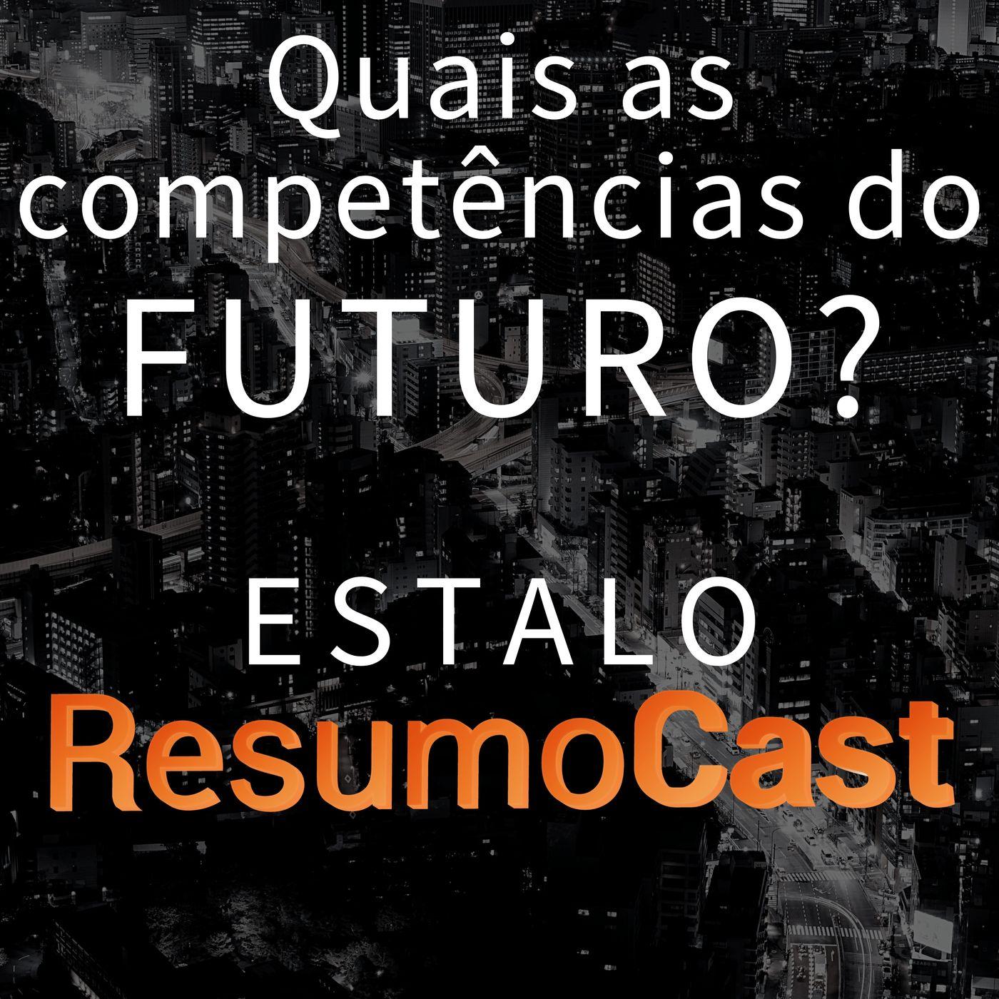 ESTALO | Quais as competências do futuro?