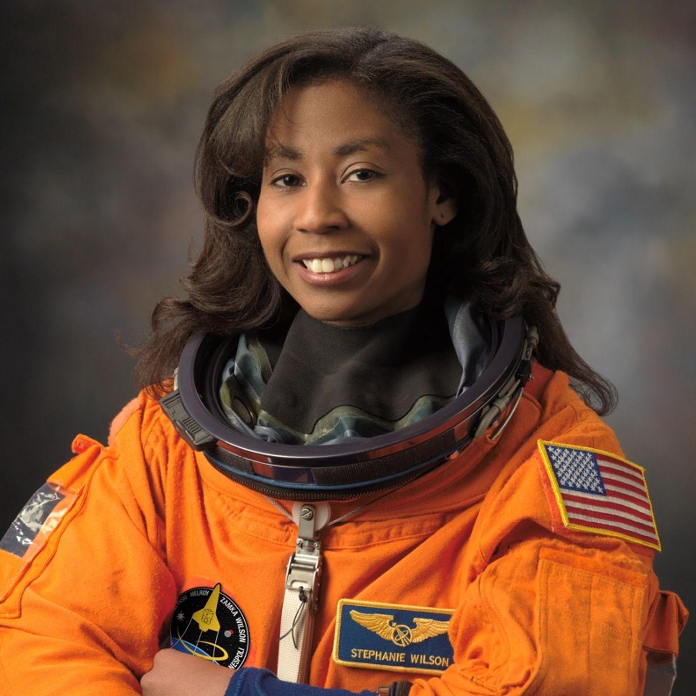 Atlanta Earthwork Installation to Honor NASA Astronaut Stephanie Wilson