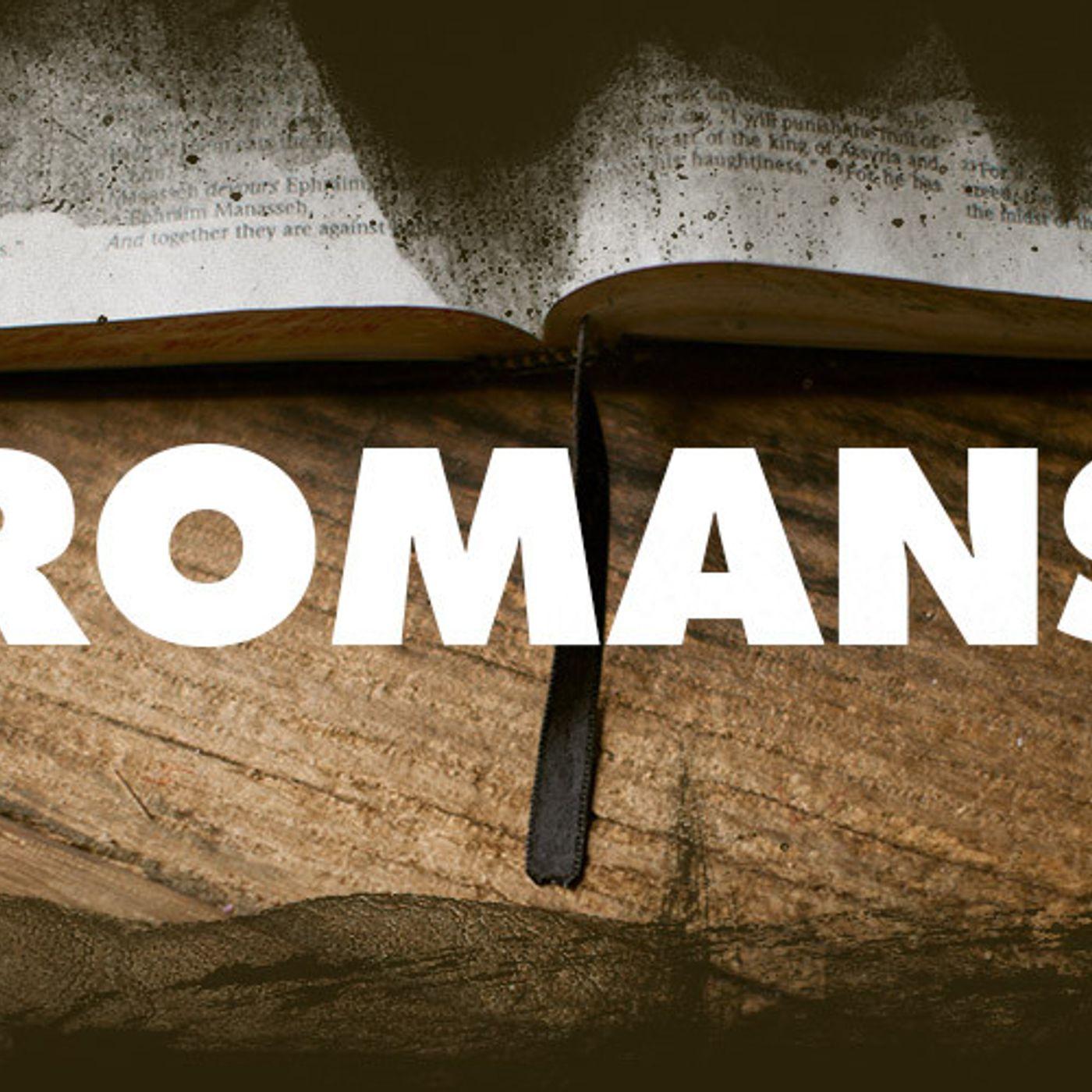 Preparation Work: Romans 1:3-4