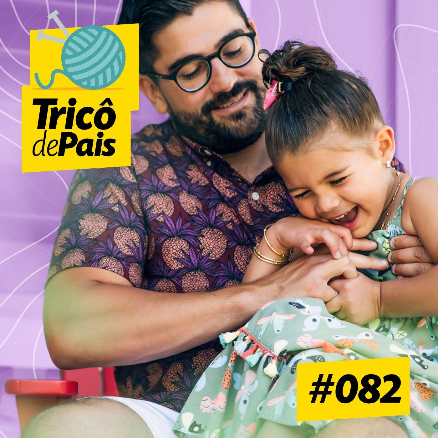 #082 - Saúde da Família feat. Bruna Silveira