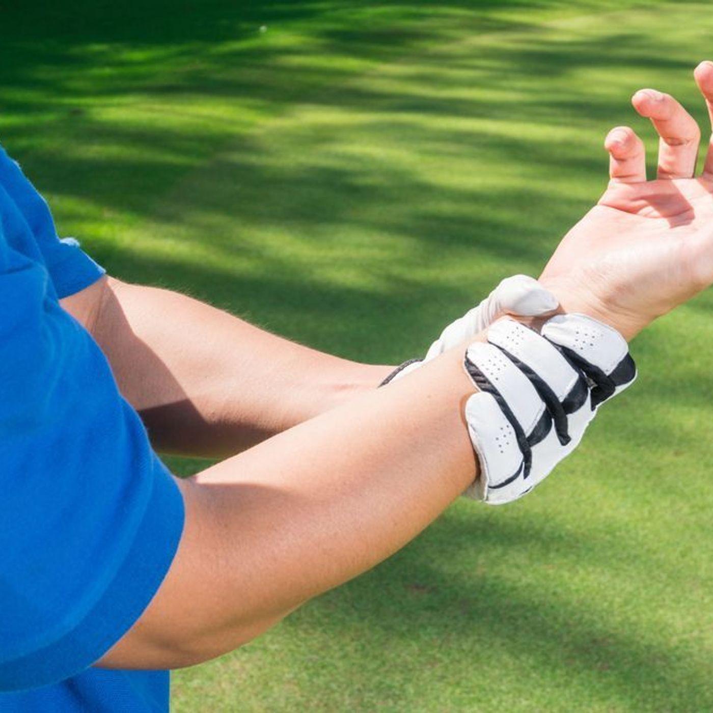 Ep. 5: Dr. John Fernandez from Rush: Managing Hand Injuries