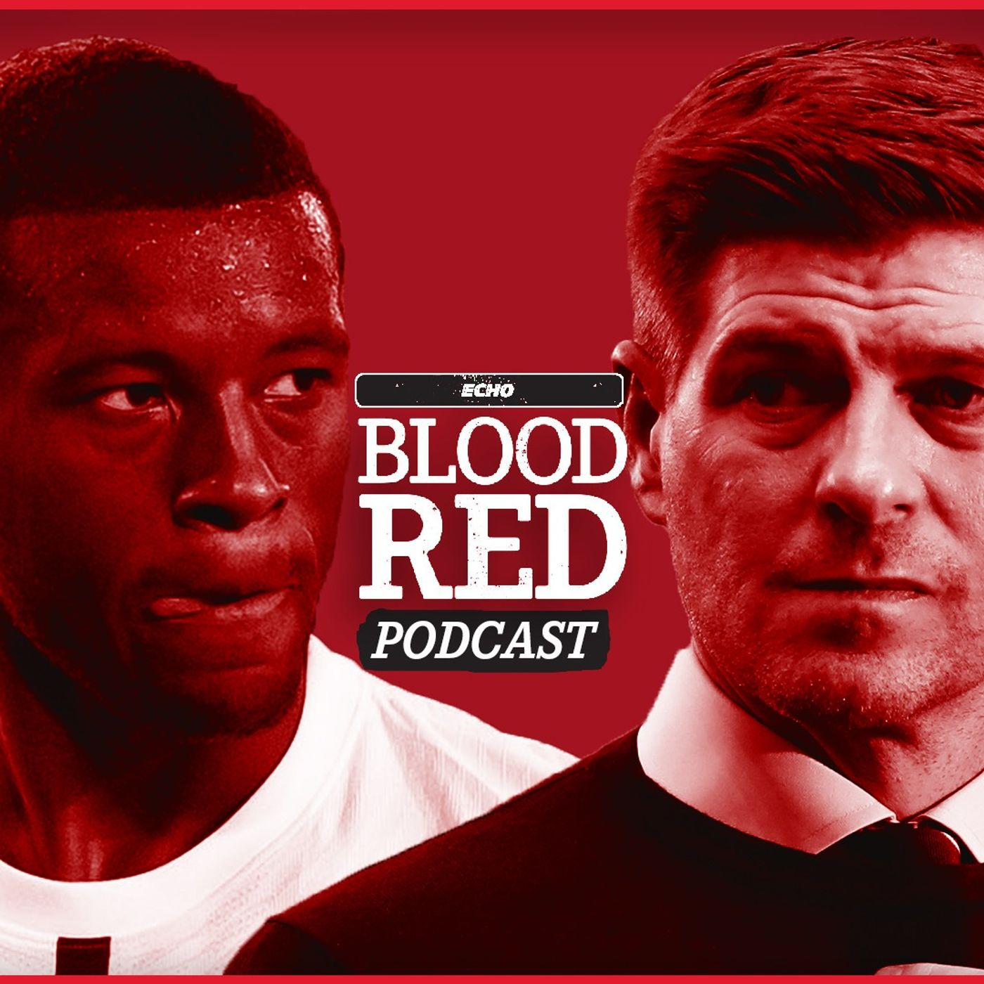 Blood Red: Steven Gerrard links to Newcastle United job | Gini Wijnaldum comments | Look behind Liverpool's curtain
