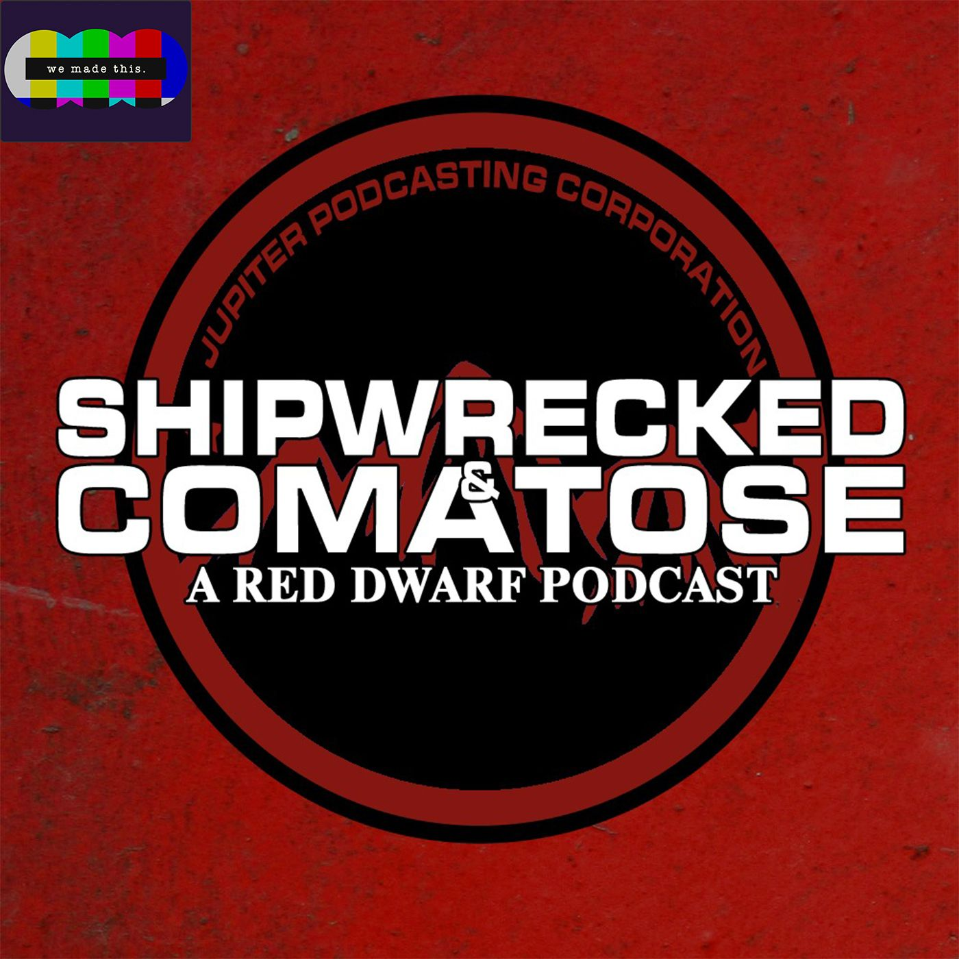 Special 2 - Red Dwarf USA second pilot